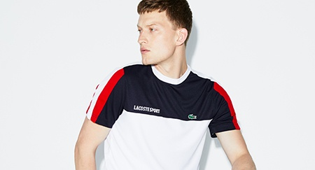 LACOSTE SPORT