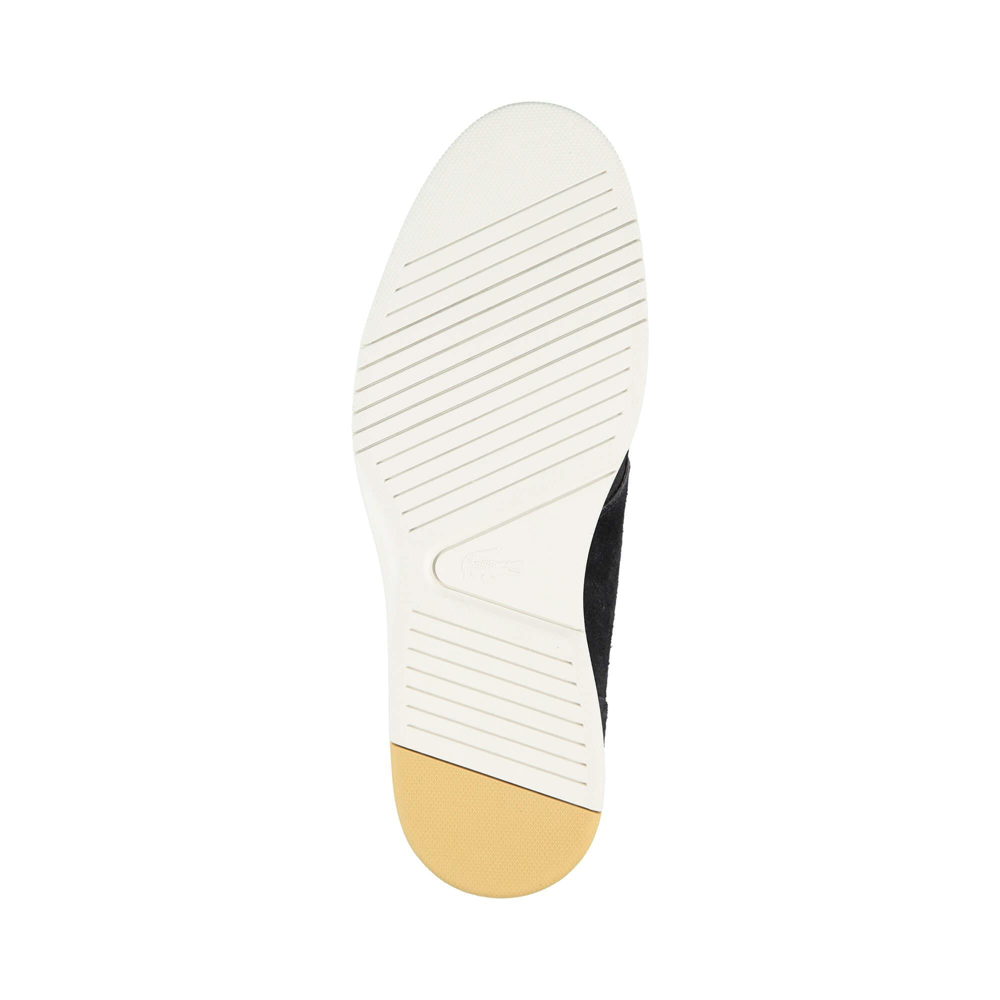 Lacoste Laccord Deck Erkek Ayakkabı