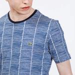 Lacoste Erkek Novak Djokoviç T-Shirt
