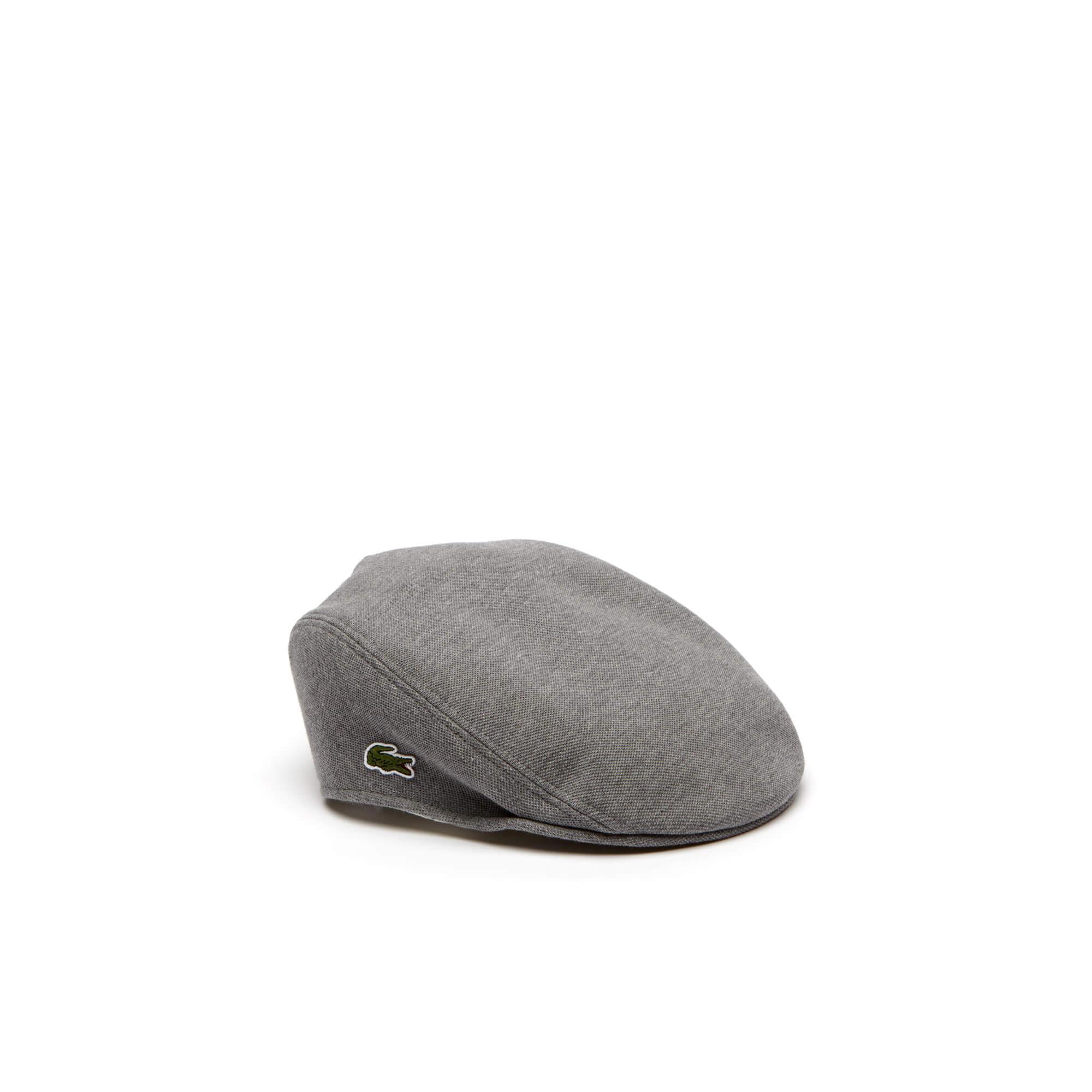 Lacoste Erkek Gri Şapka