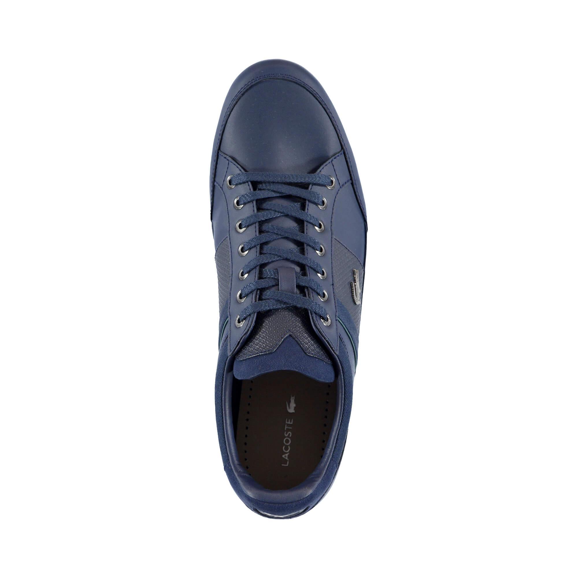 Lacoste Chaymon Lacivert Erkek Ayakkabı