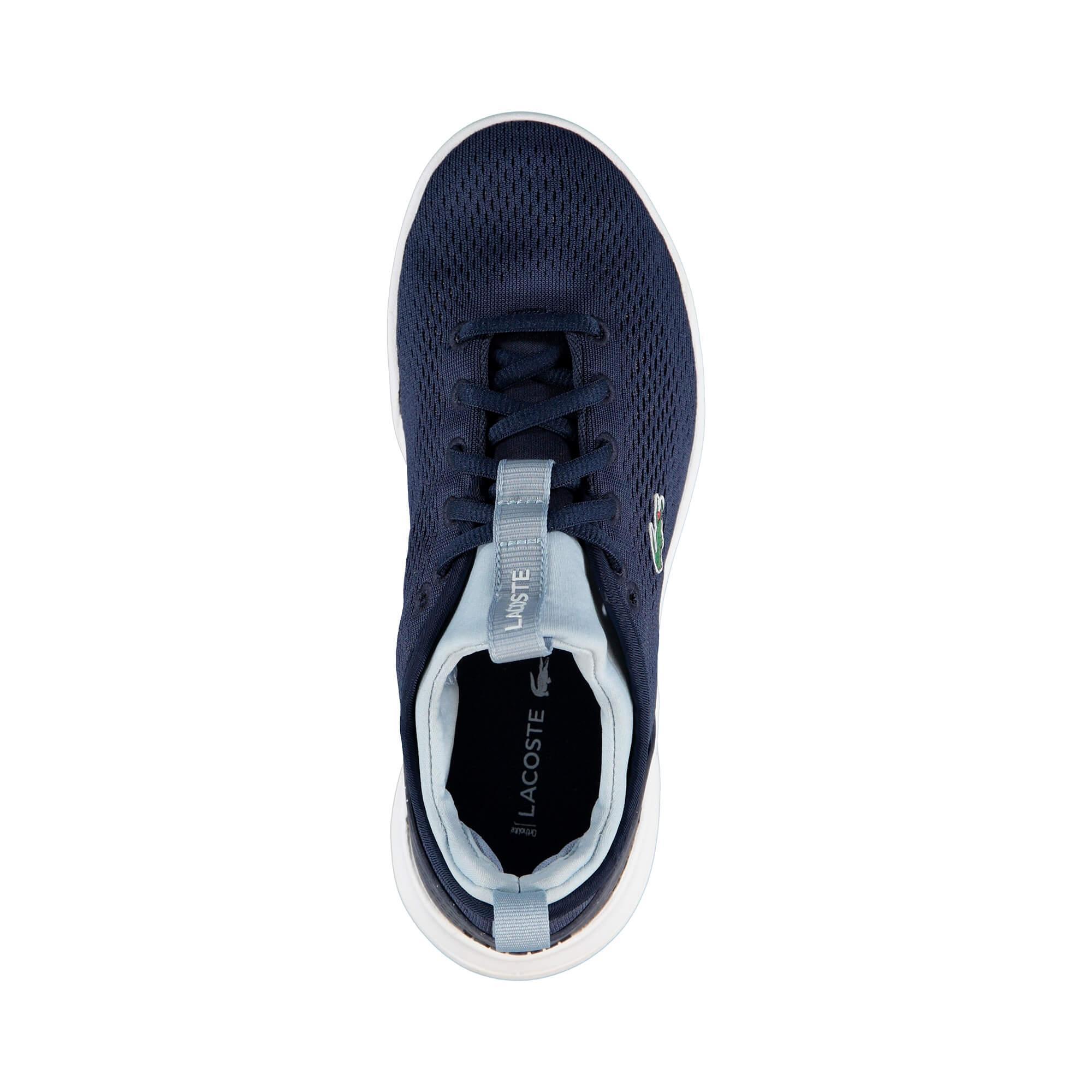 Lacoste LT Spirit Lacivert Kadın Sneaker