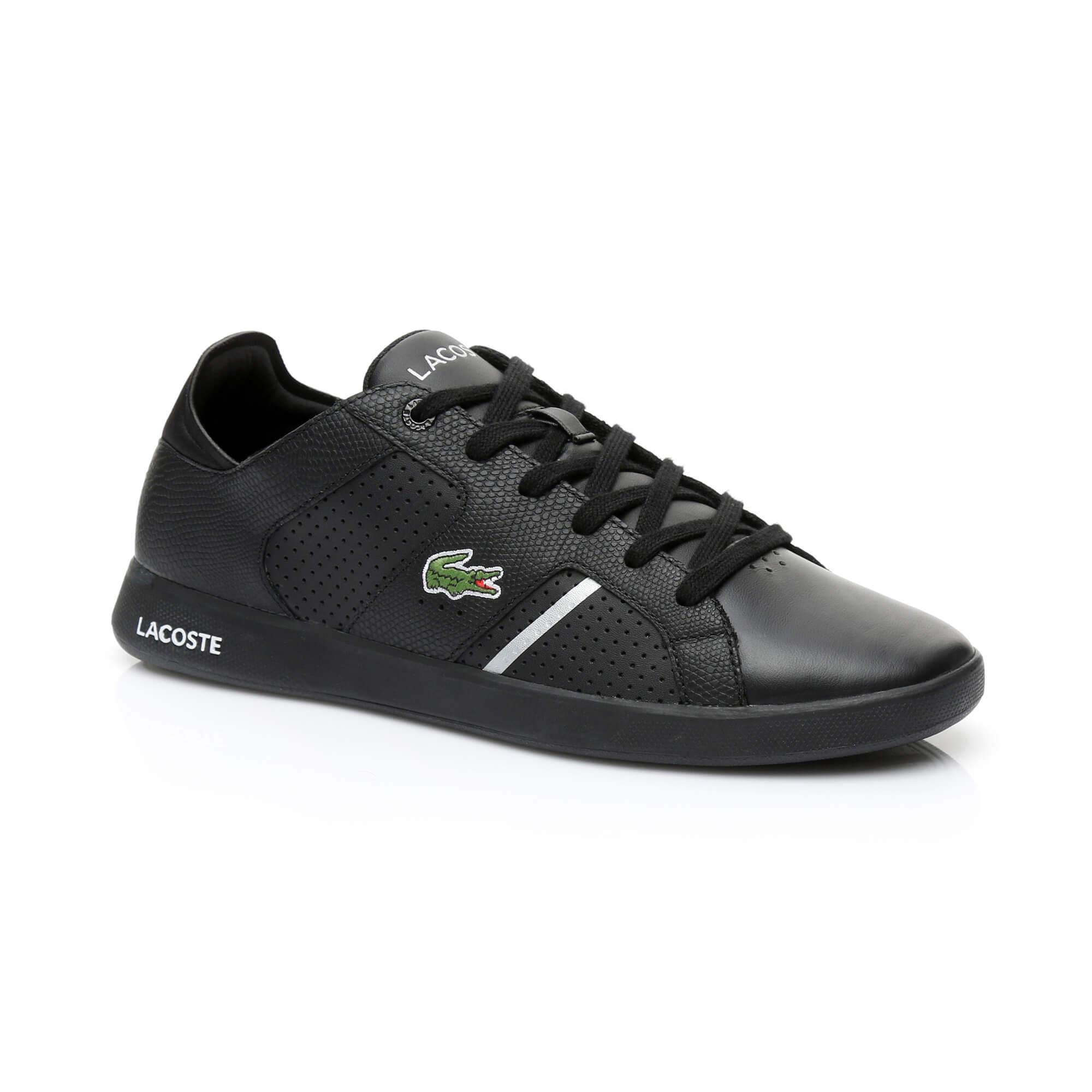 Lacoste Novas CT Gri Erkek Ayakkabı