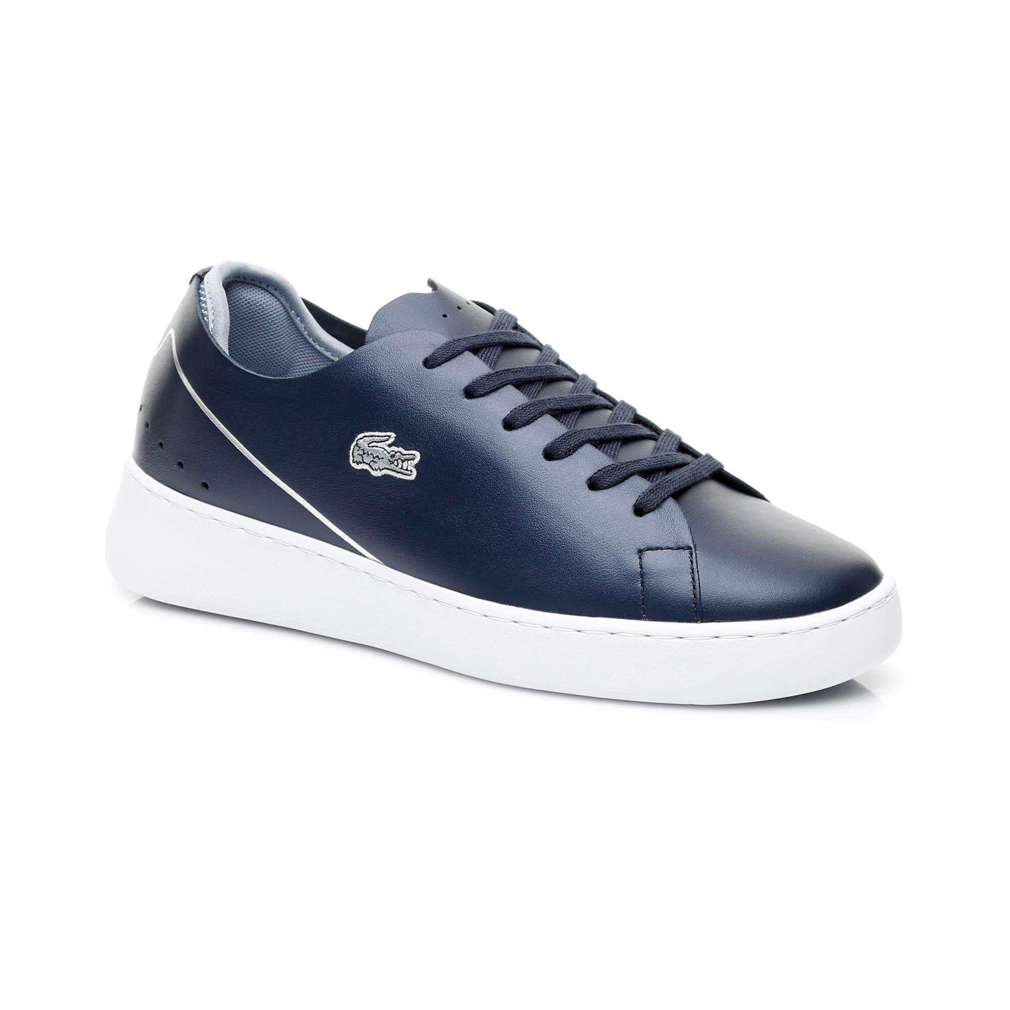 Lacoste Eyyla Lacivert Kadın Sneaker