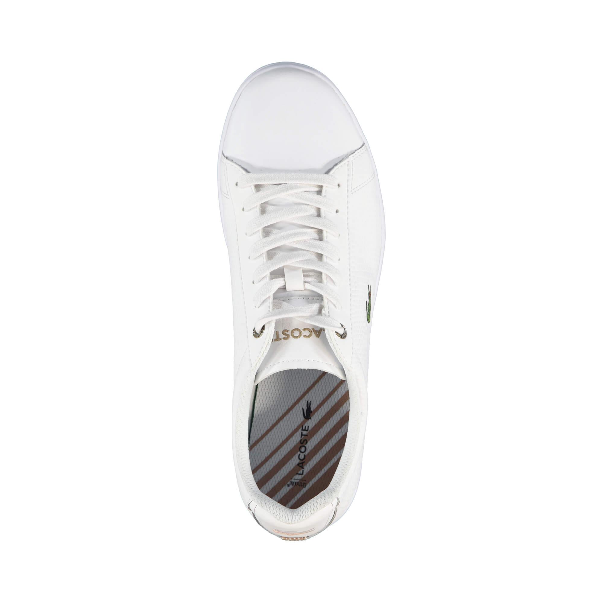Lacoste Carnaby Evo Erkek Sneaker