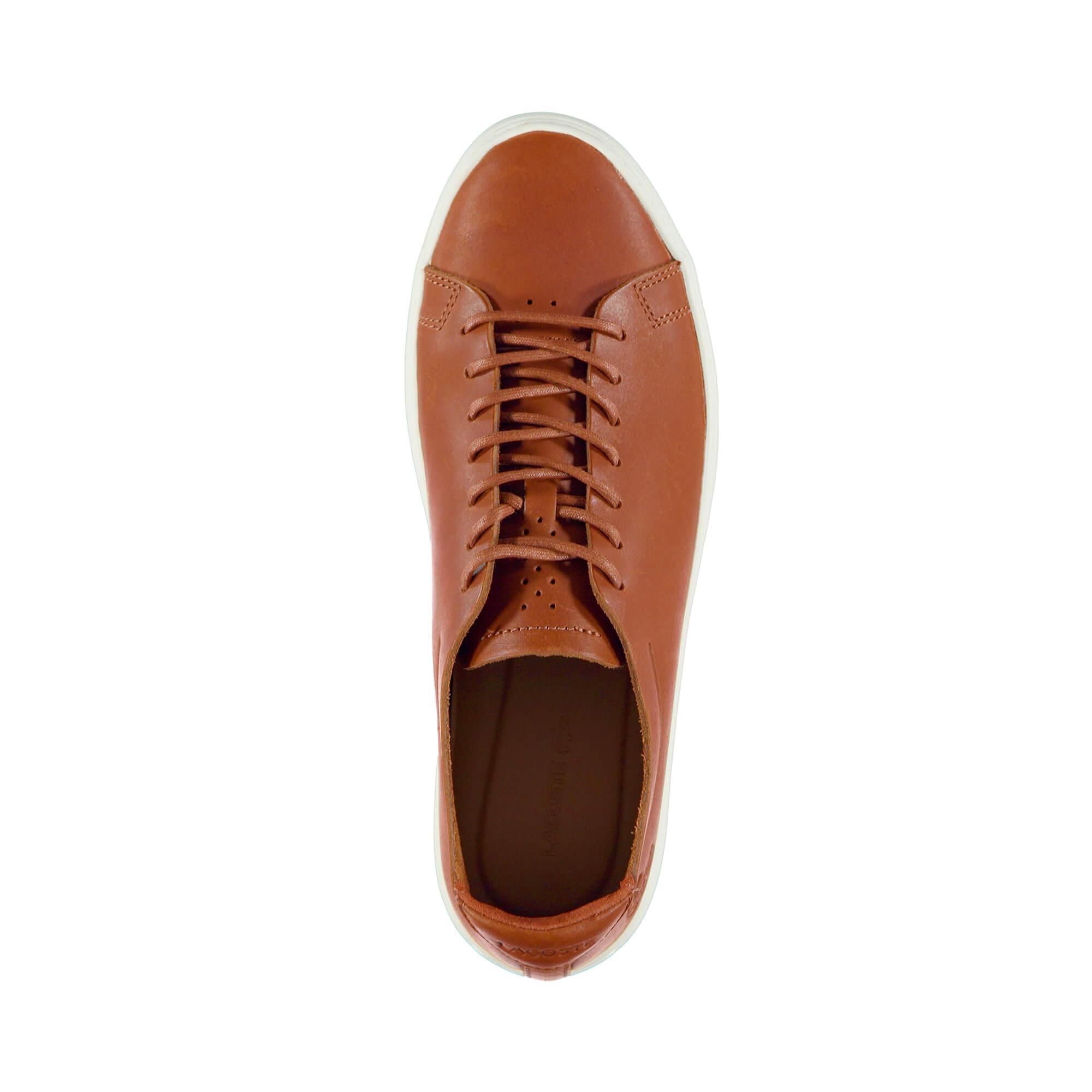 Lacoste L.12.12 Unlined Erkek Sneaker