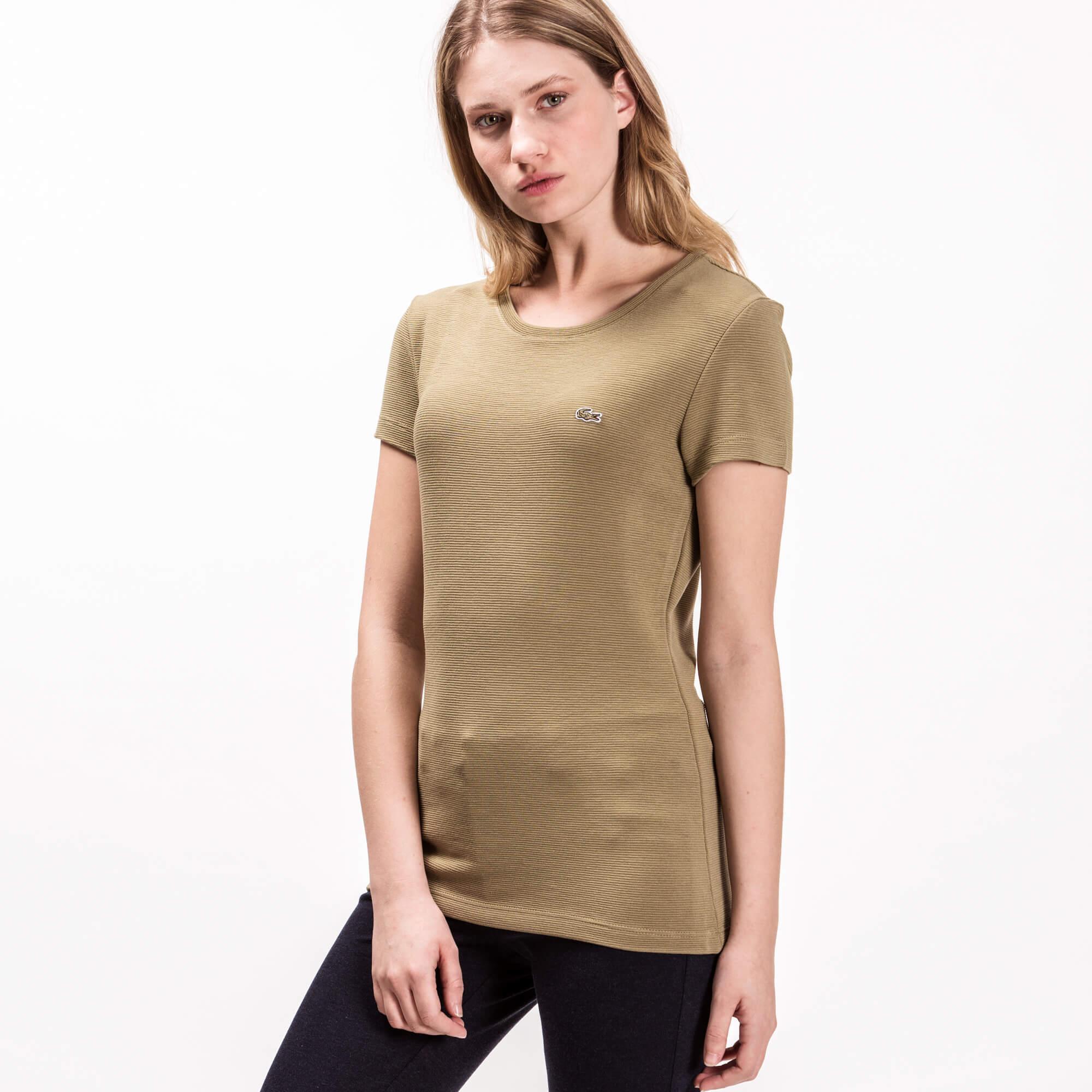 Lacoste Kadın T-Shirt