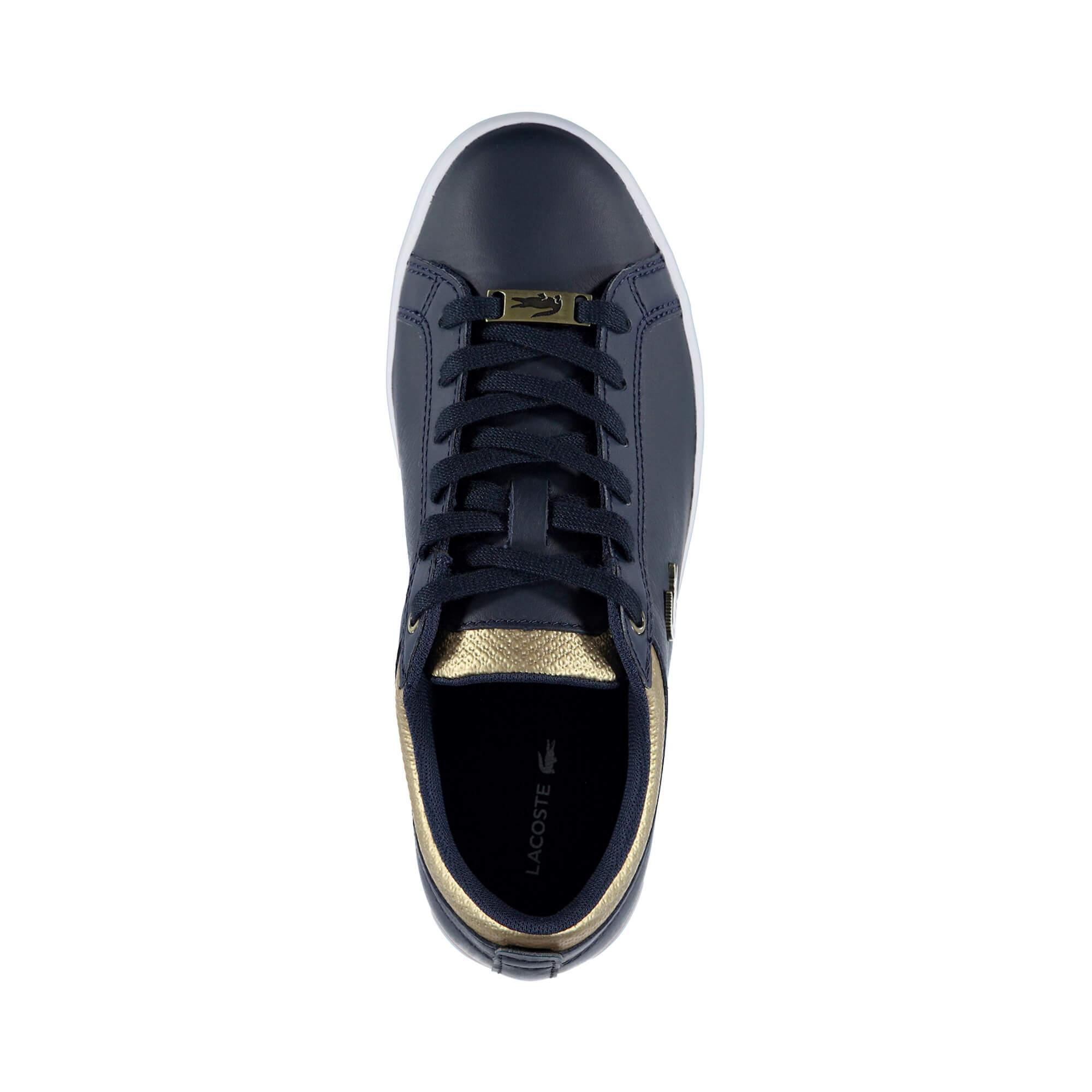 Lacoste Straightset Kadın Sneaker
