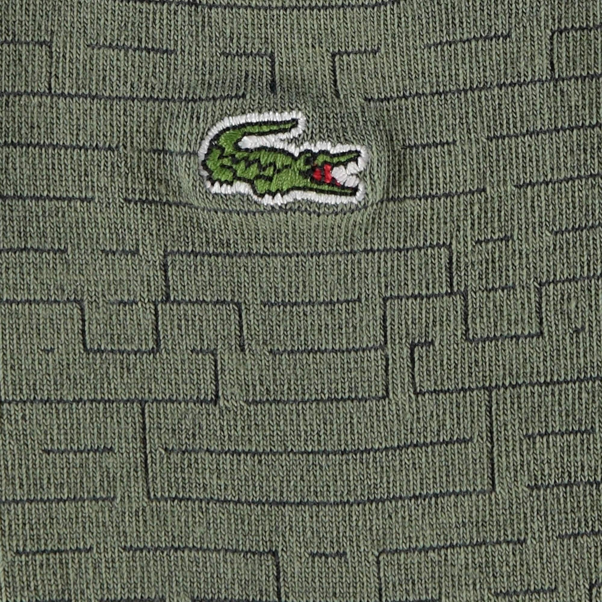Lacoste Erkek 2'li Yeşil Çorap