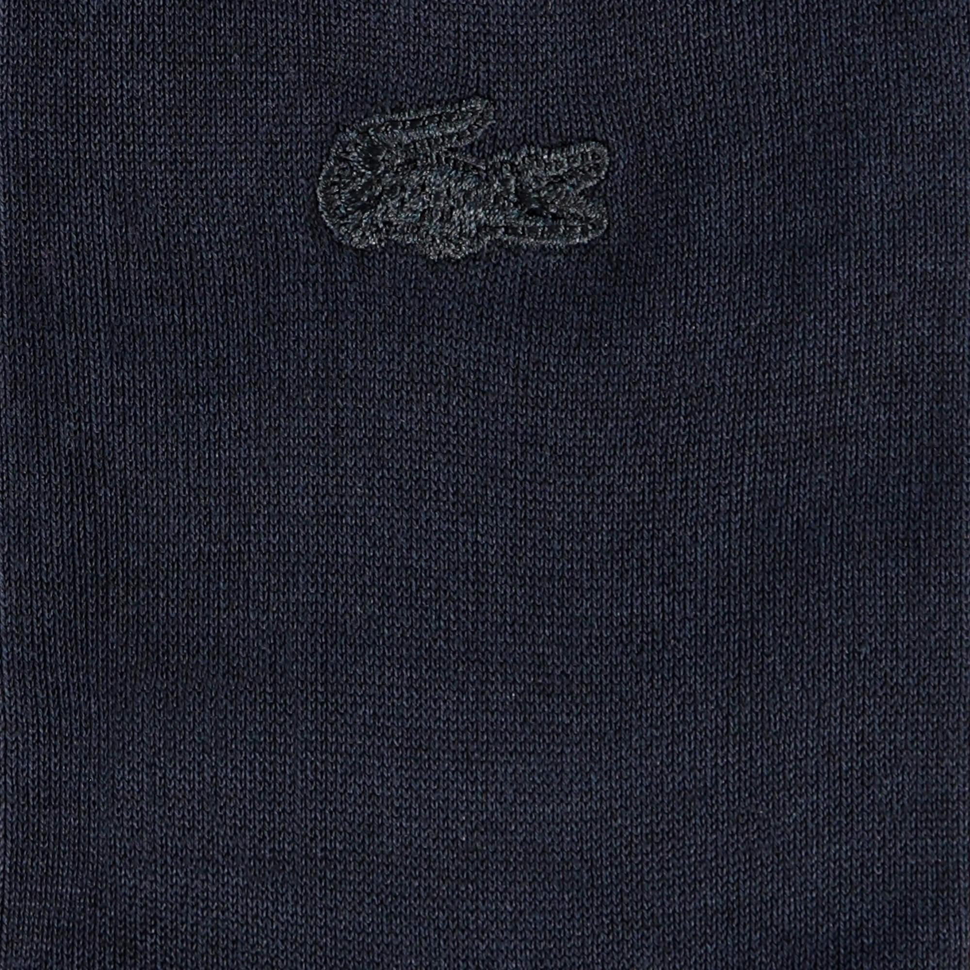 Lacoste Erkek Merserize Lacivert Çorap