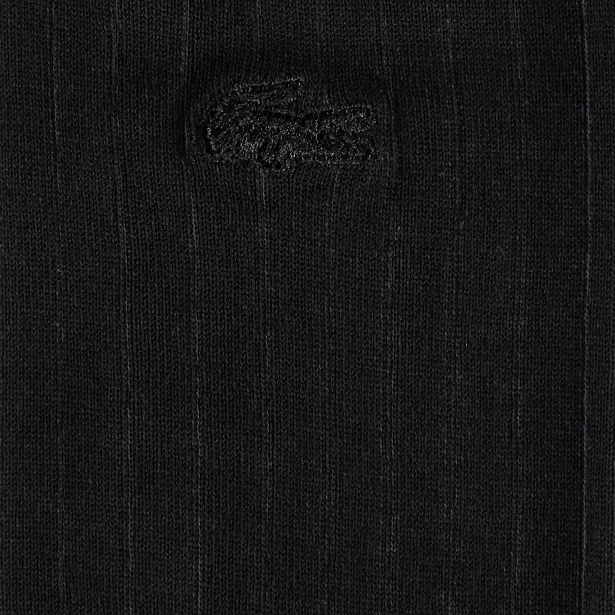 Lacoste Erkek Siyah Çorap