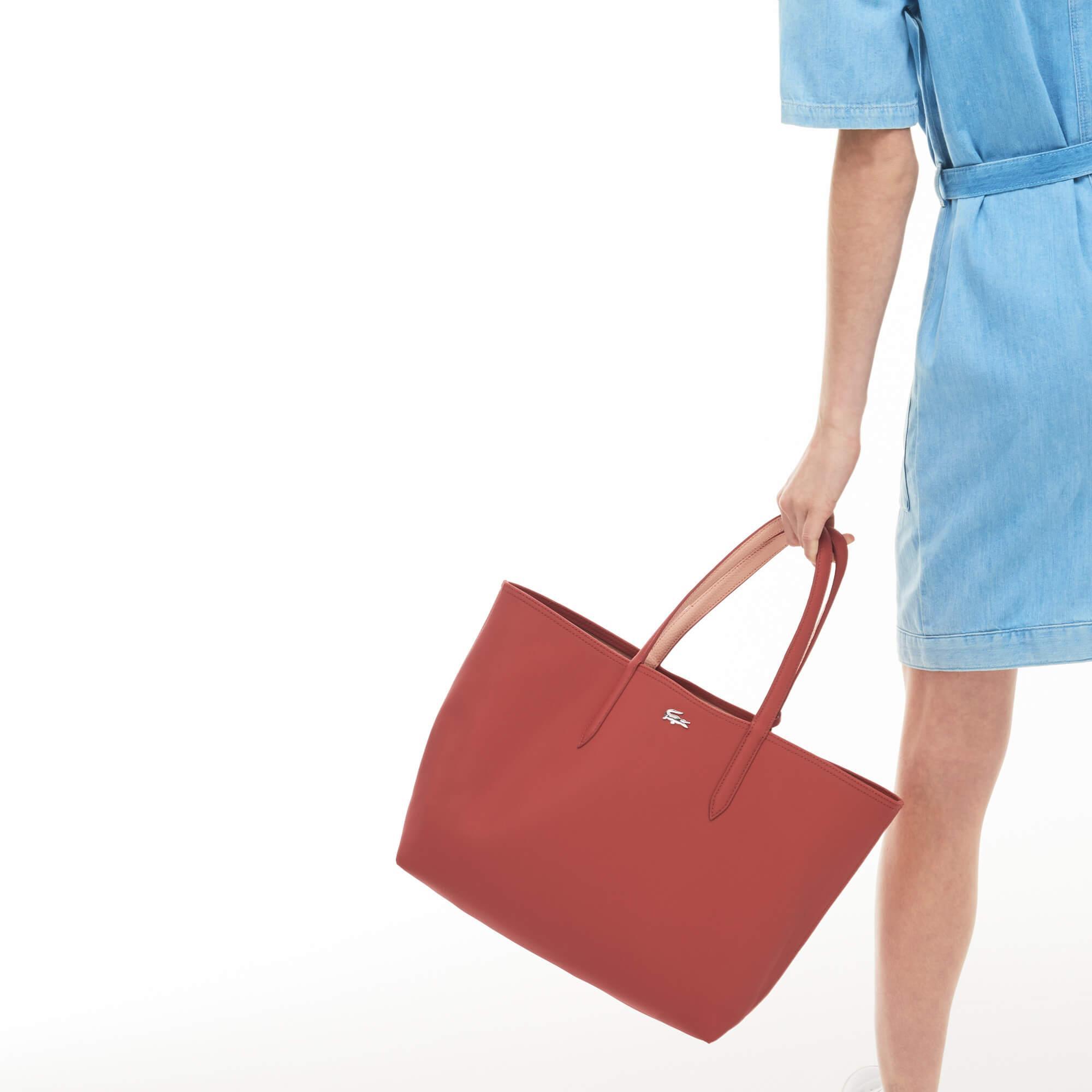 Lacoste Kadın Anna Kırmızı Çanta