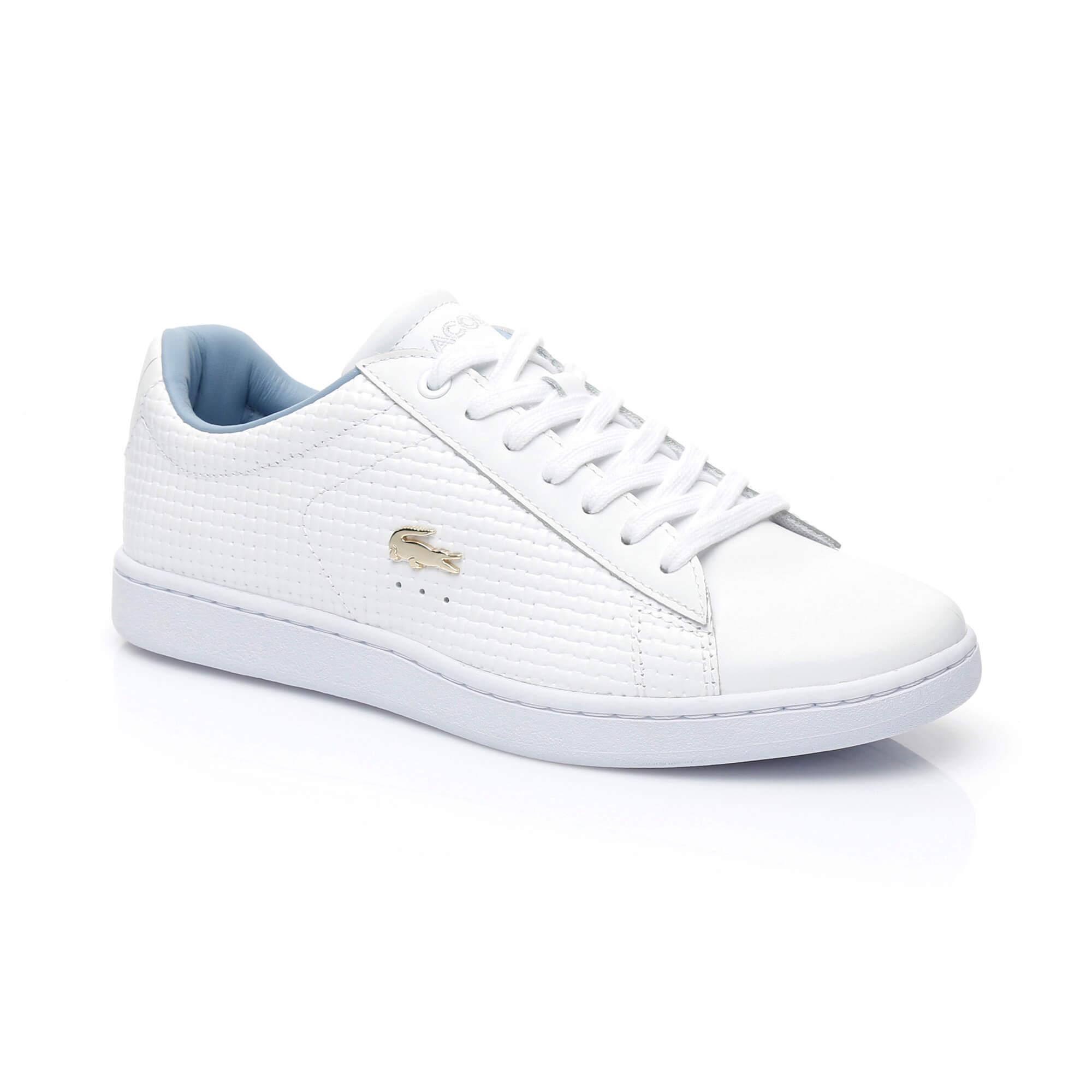 Lacoste Carnaby Evo Kadın Sneaker