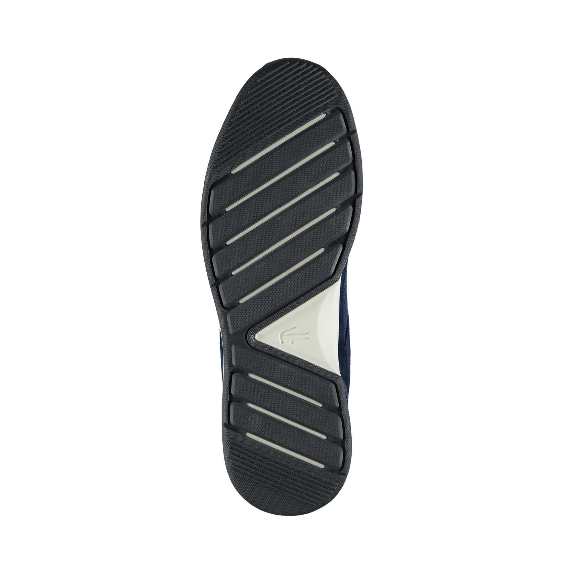 Lacoste Joggeur Lacivert Erkek Sneaker