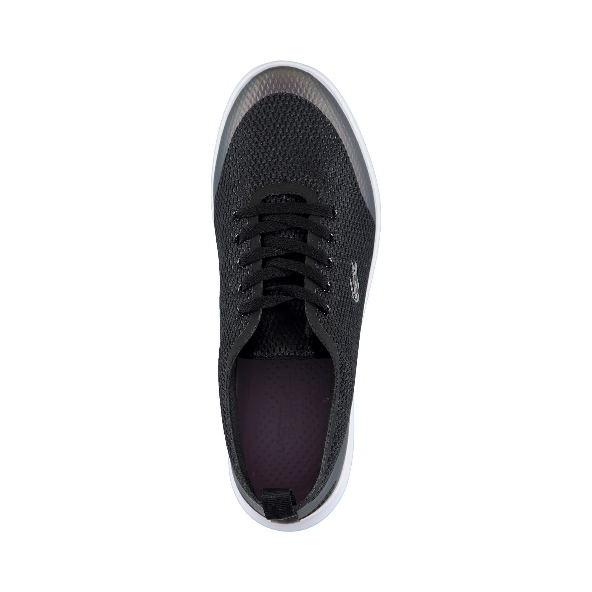 Lacoste Avenir Kadın Mor Sneaker