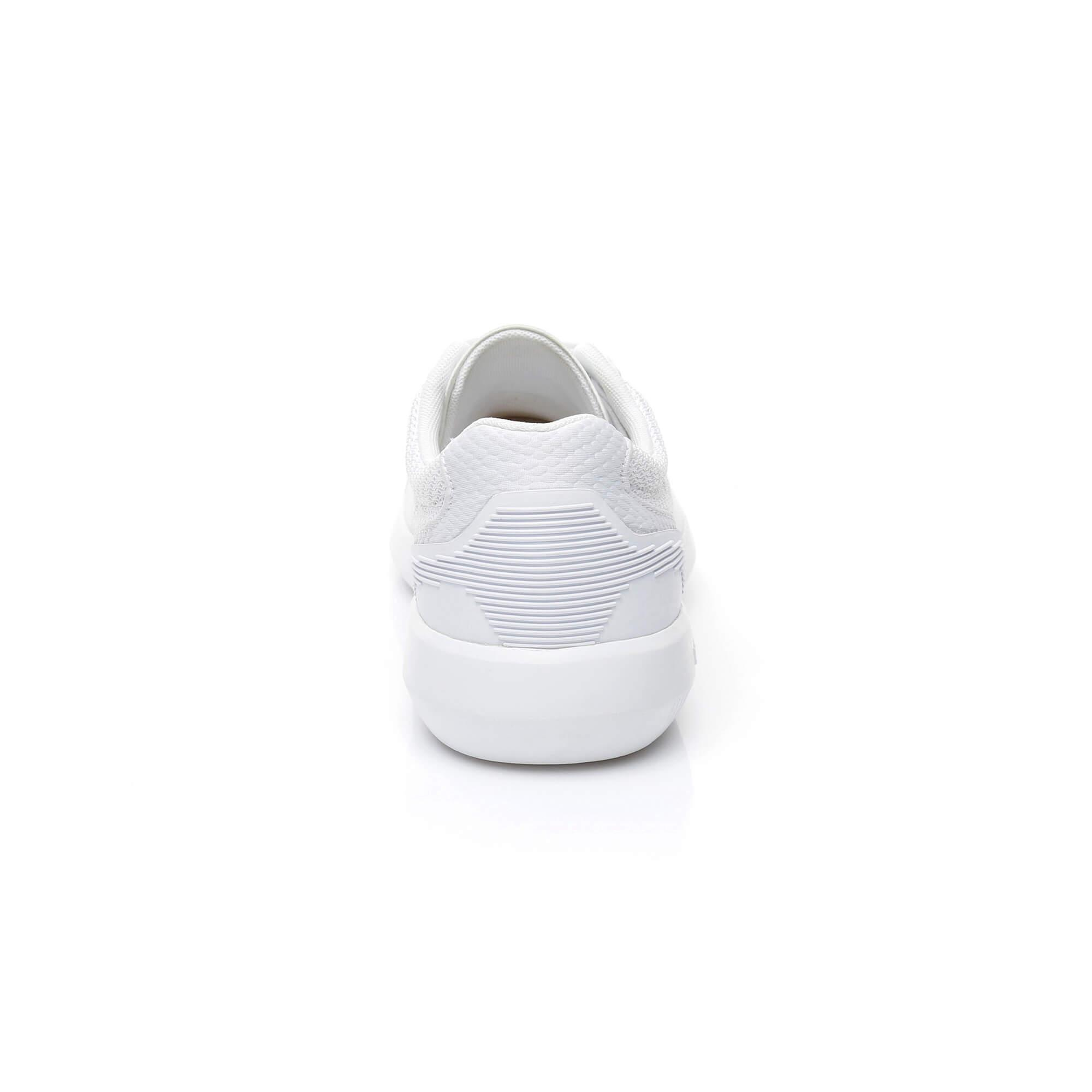 Lacoste Avantor Beyaz Erkek Sneaker