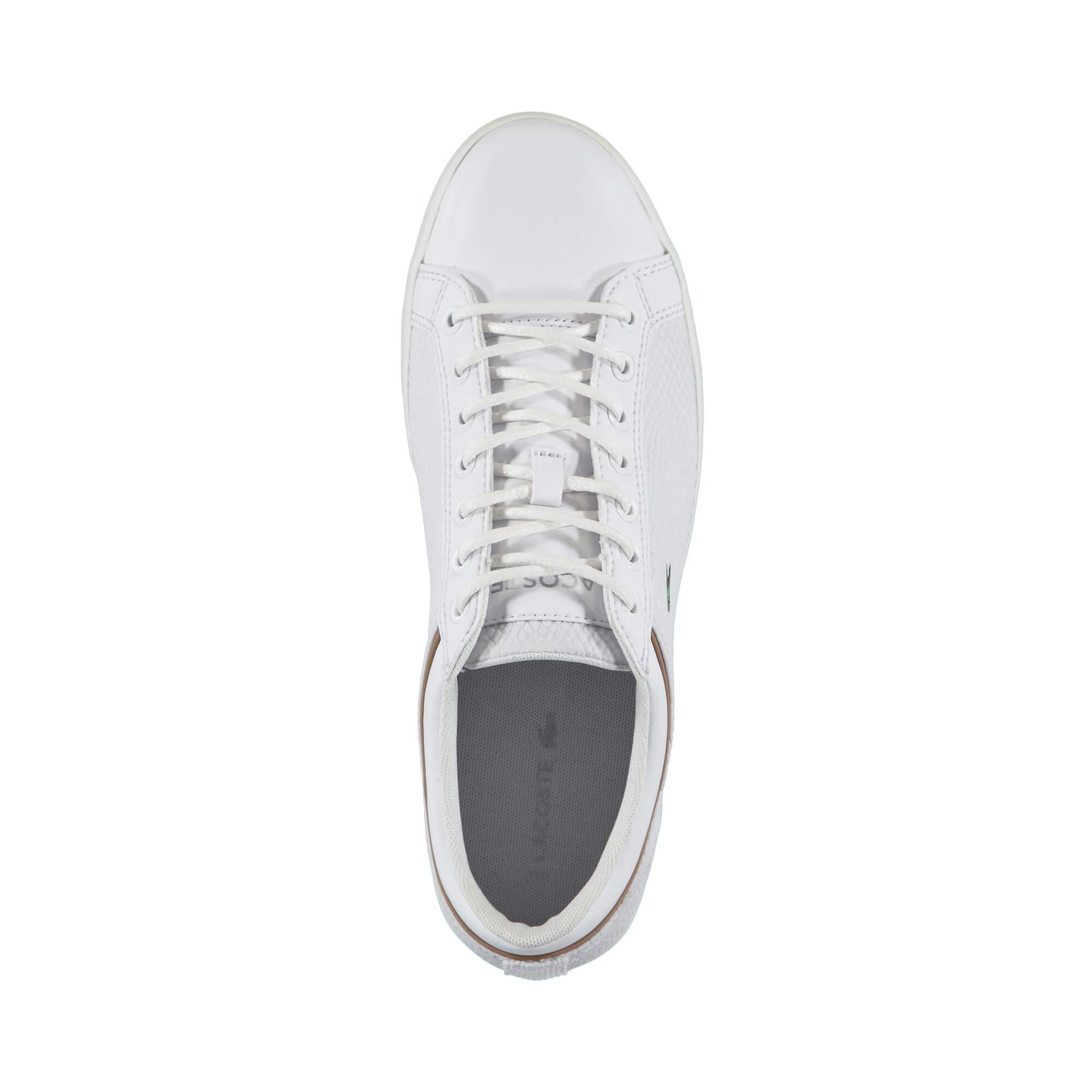 Lacoste Straightset Sport Erkek Sneaker