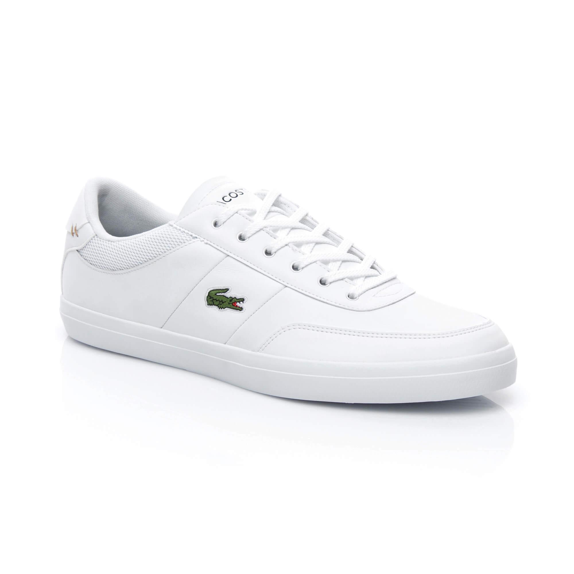 Lacoste Court-Master Erkek Ayakkabı