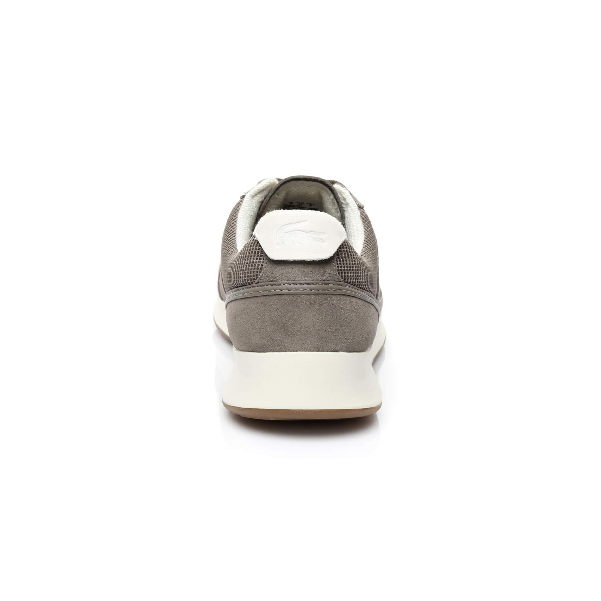 Lacoste Joggeur Kahverengi Erkek Sneaker