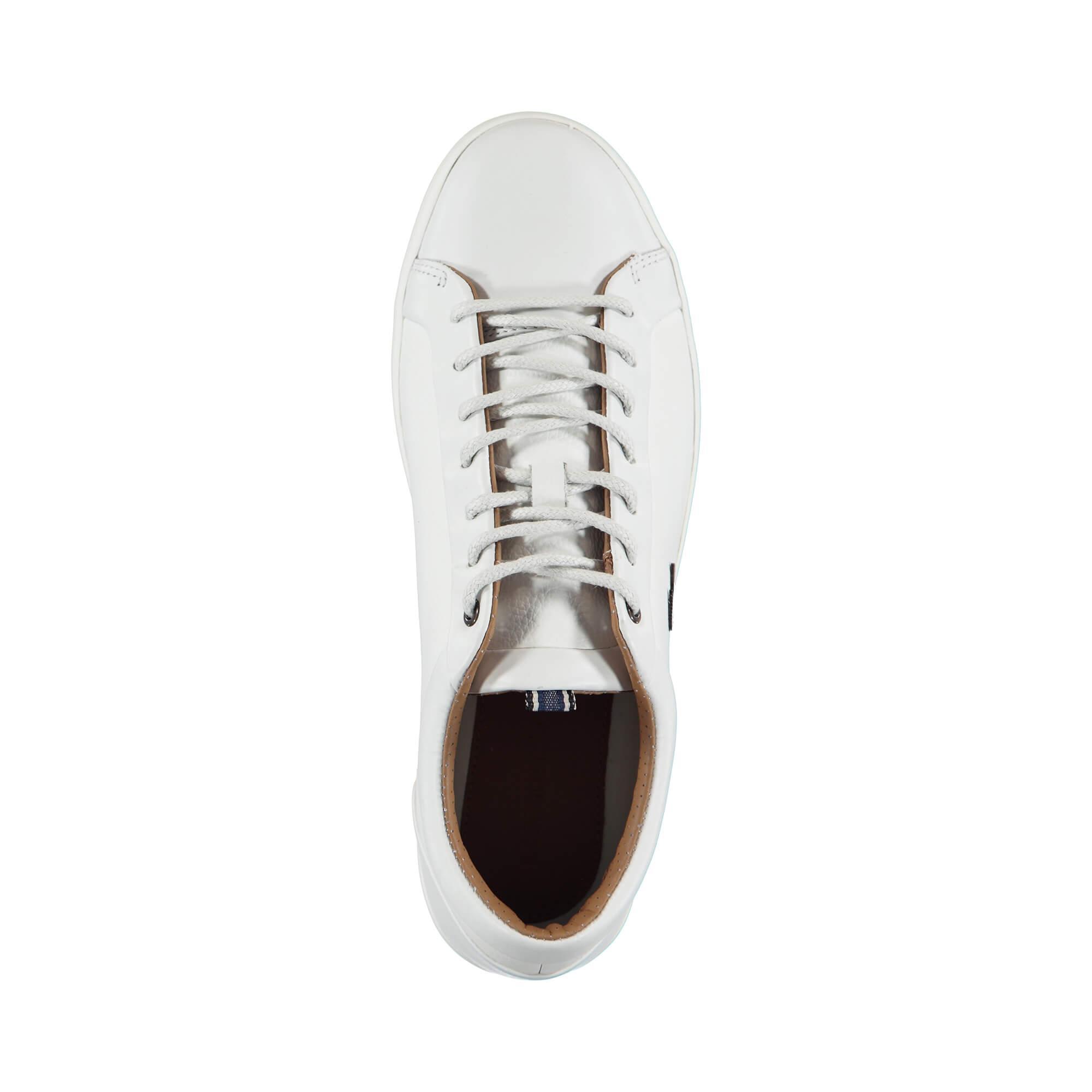 Lacoste Straightset Erkek Ayakkabı