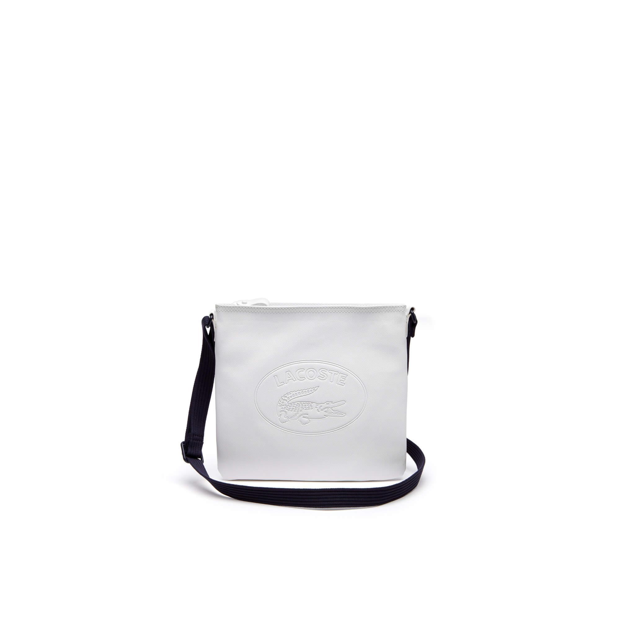 Lacoste Kadın Beyaz Çanta