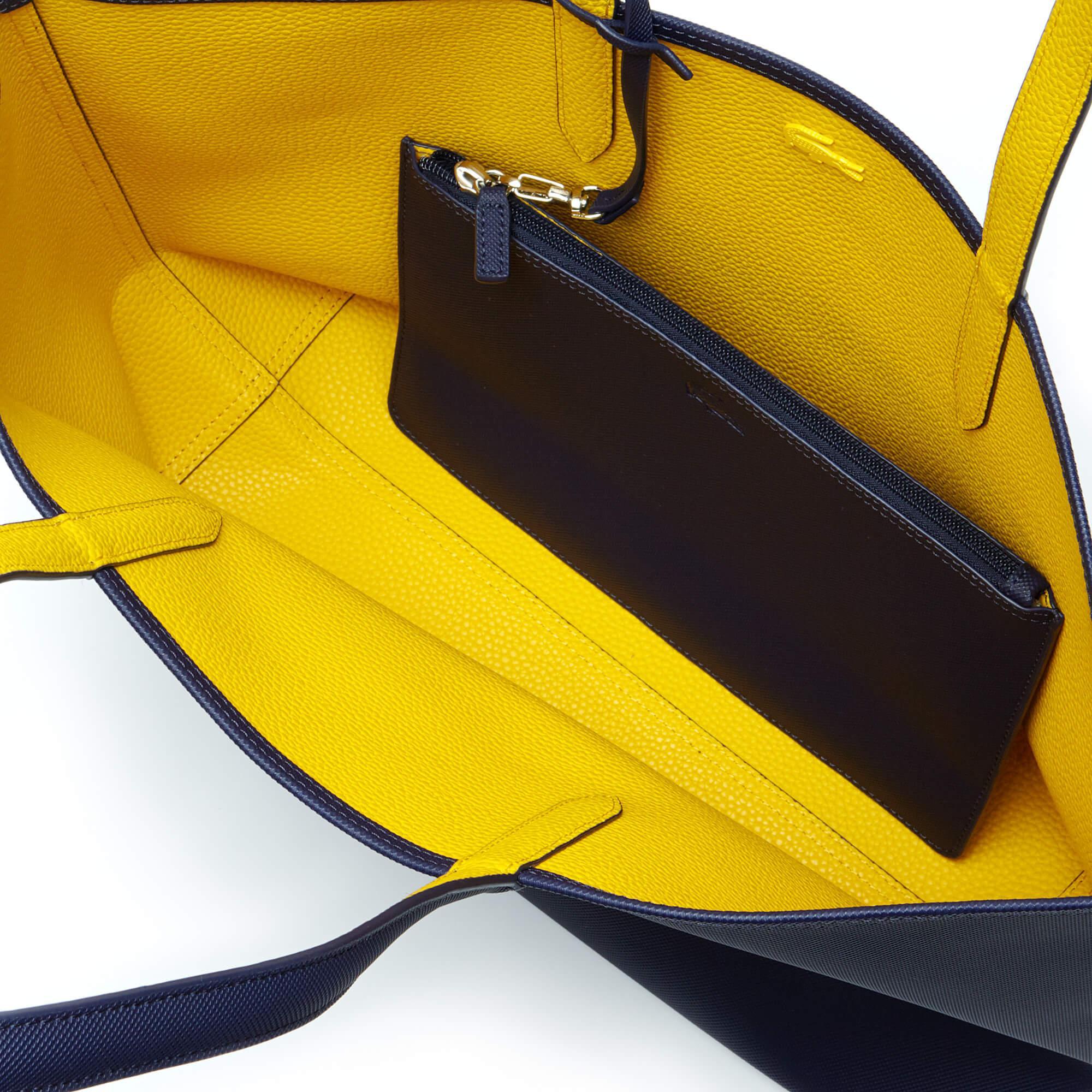 Lacoste Kadın Anna Lacivert Çanta