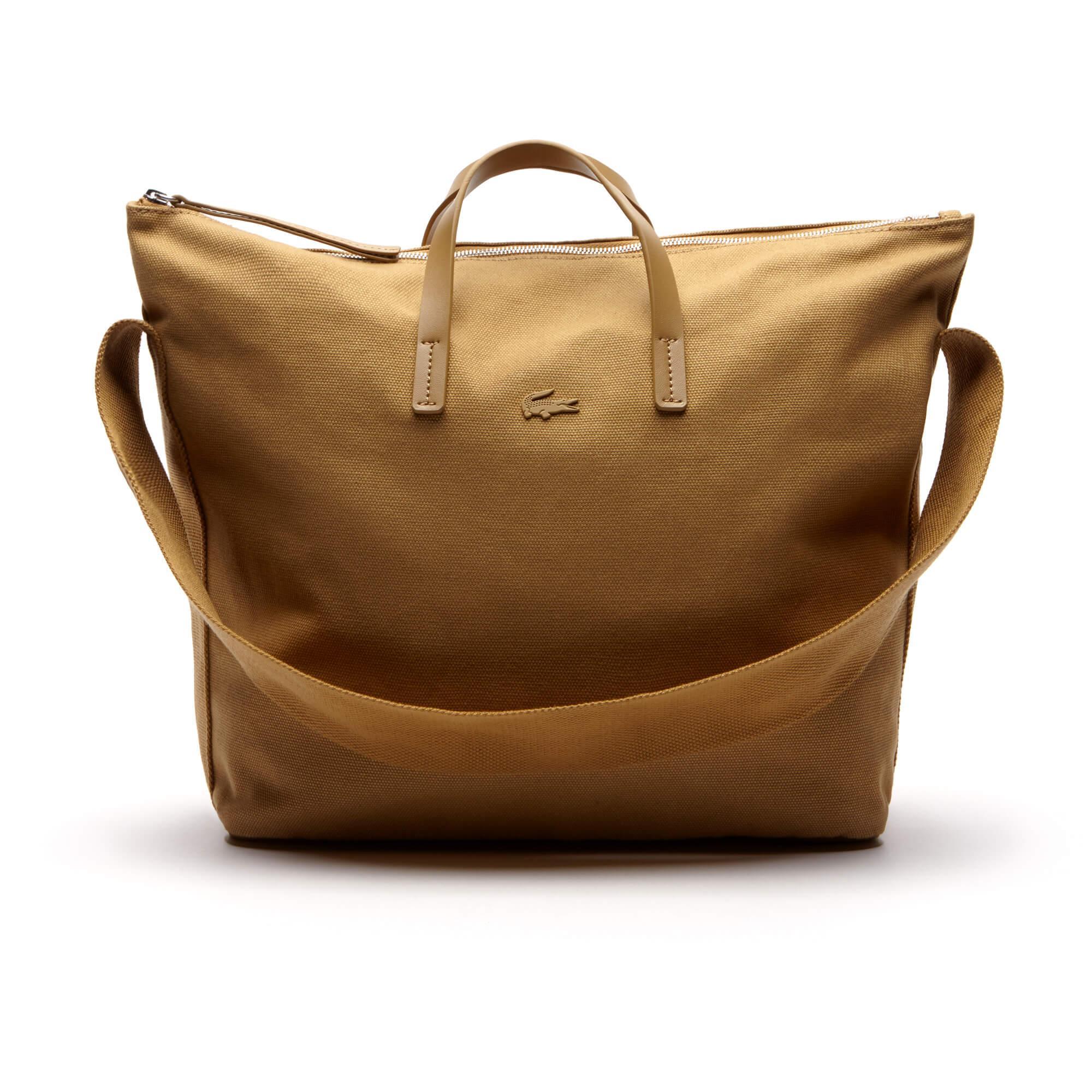 Lacoste Kadın Suzie Kahverengi Çanta