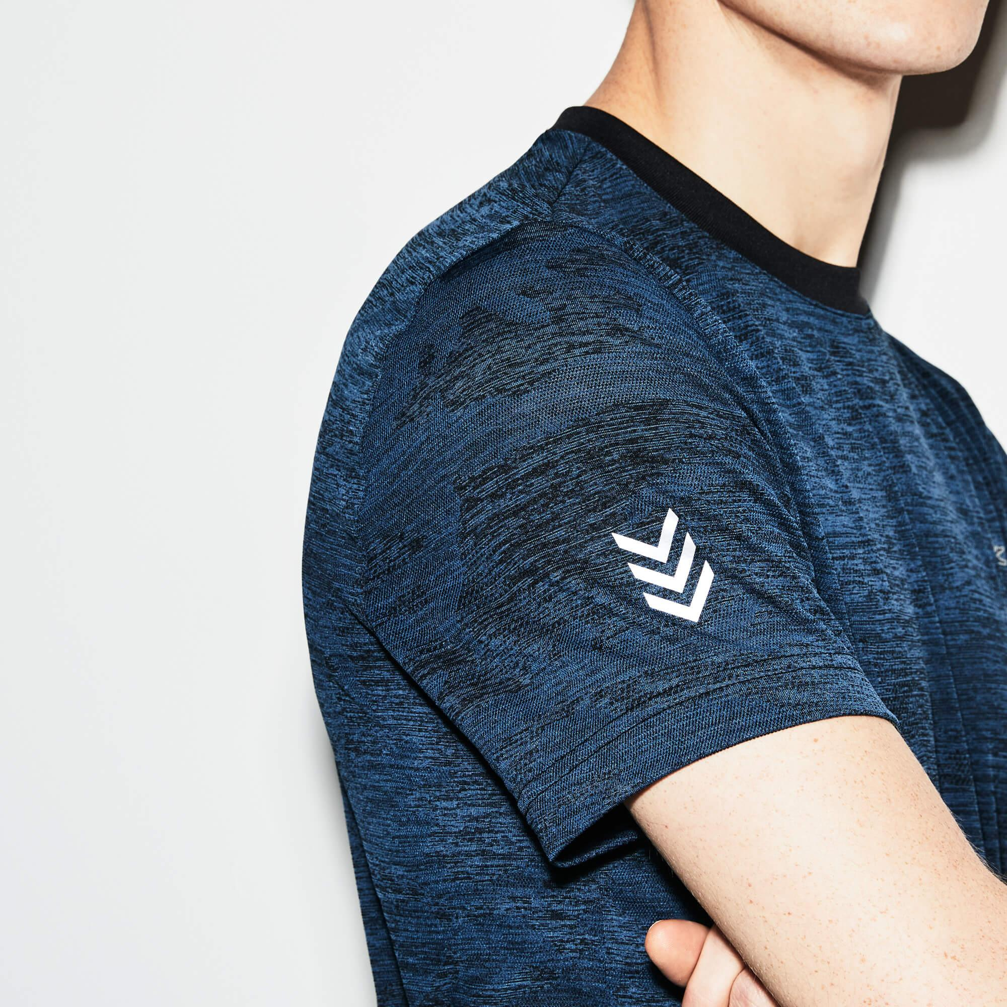 Lacoste Erkek Spor T-Shirt