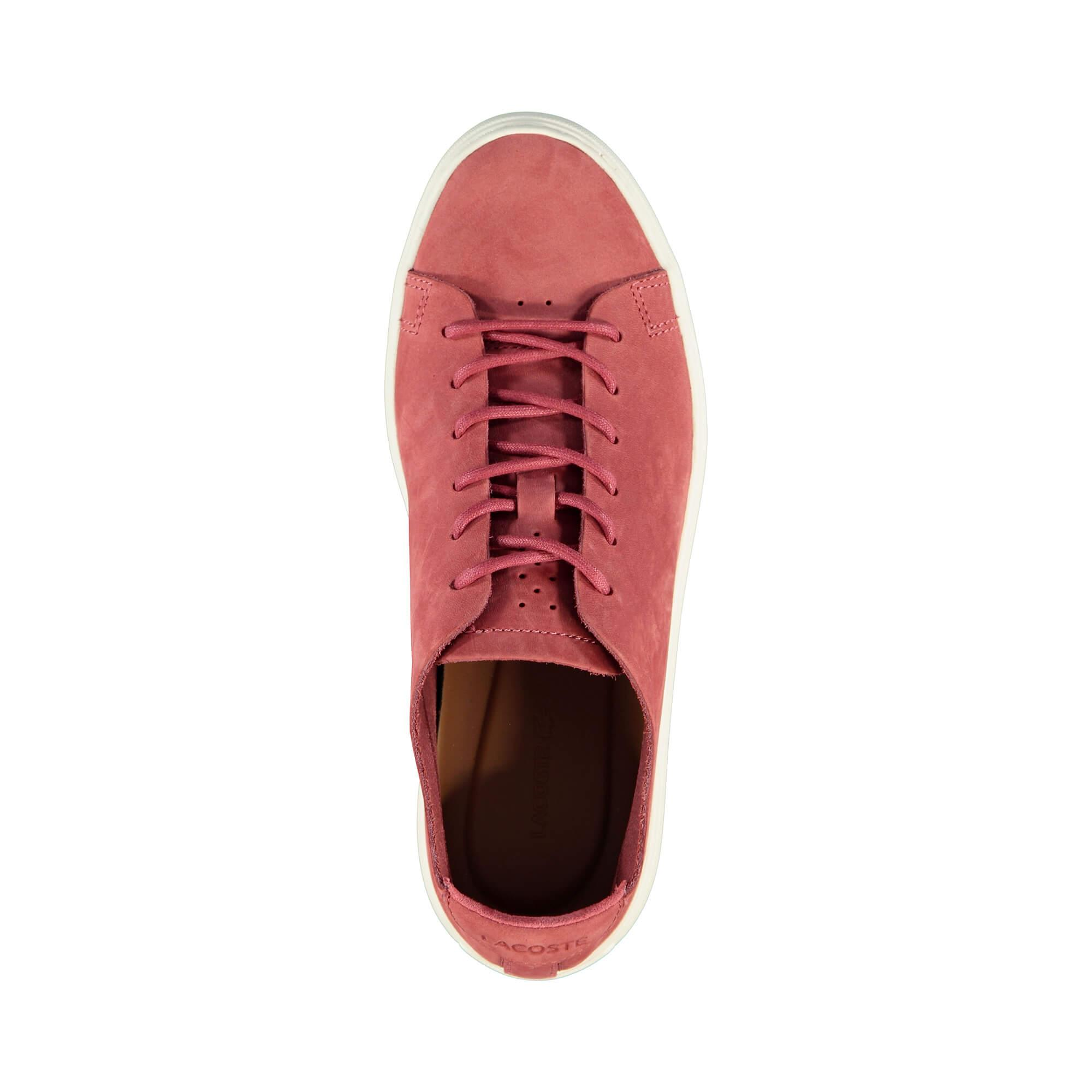 Lacoste L.12.12 Unlined Kadın Sneaker