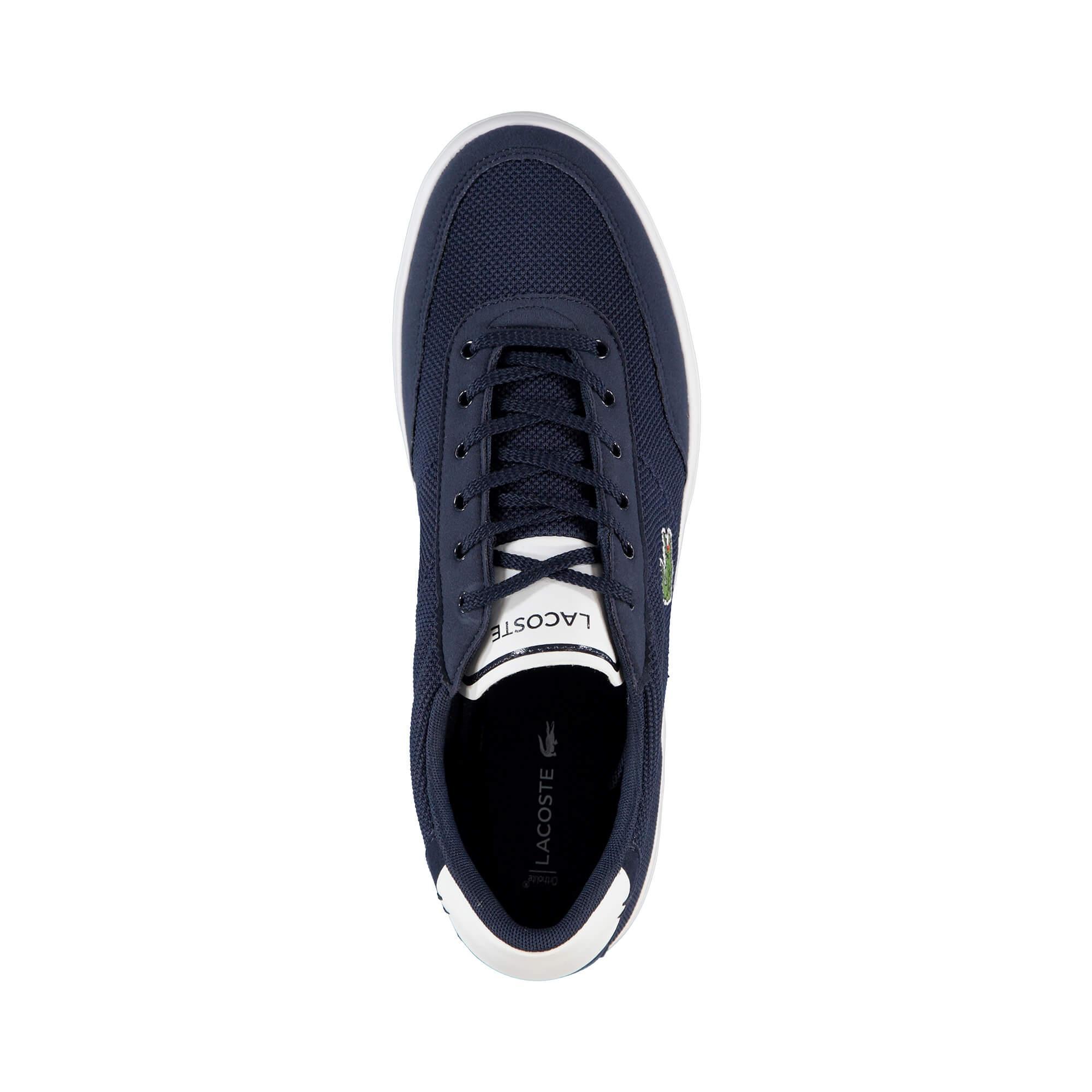 Lacoste Court Master Erkek Sneaker