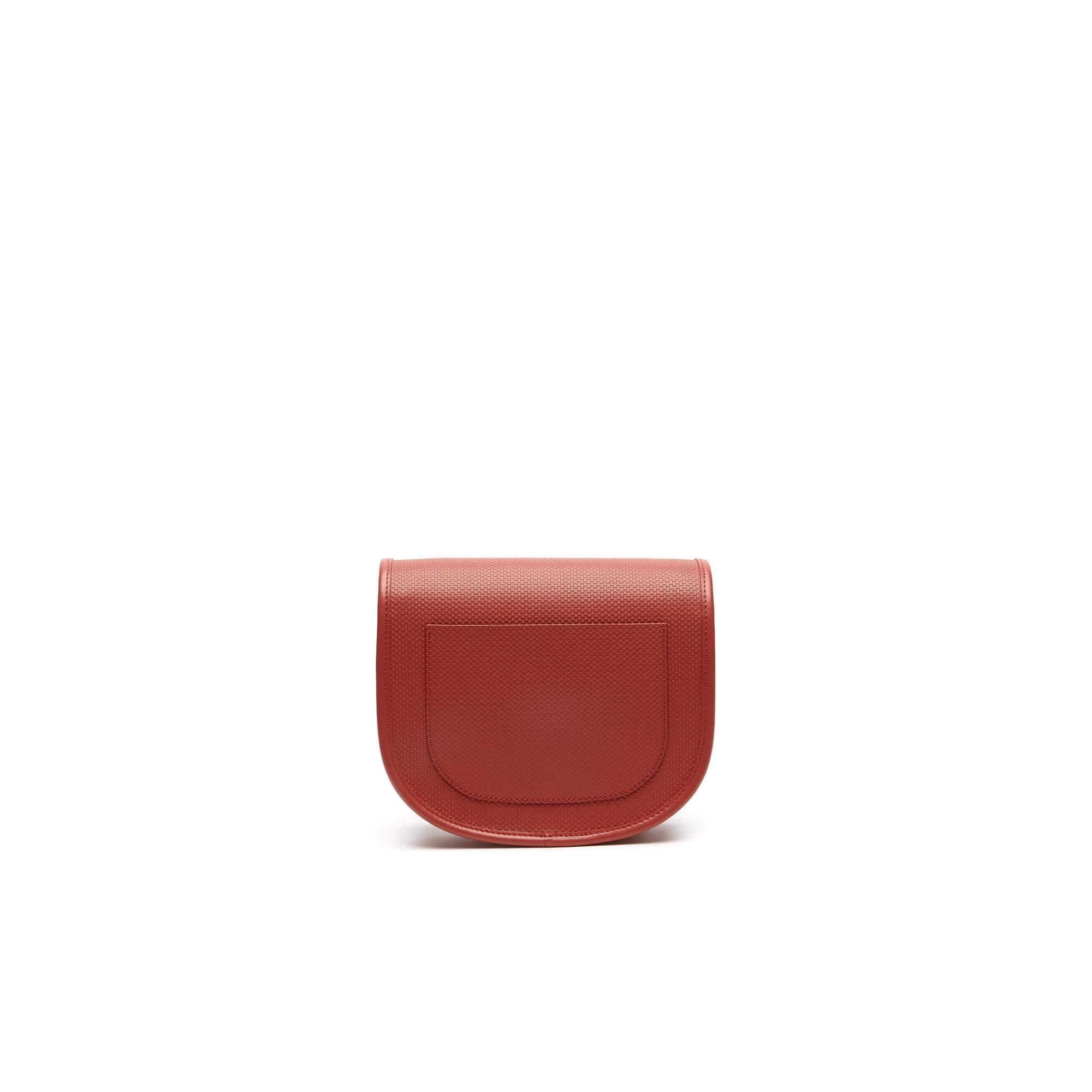 Lacoste Kadın Chantaco Kırmızı Çanta