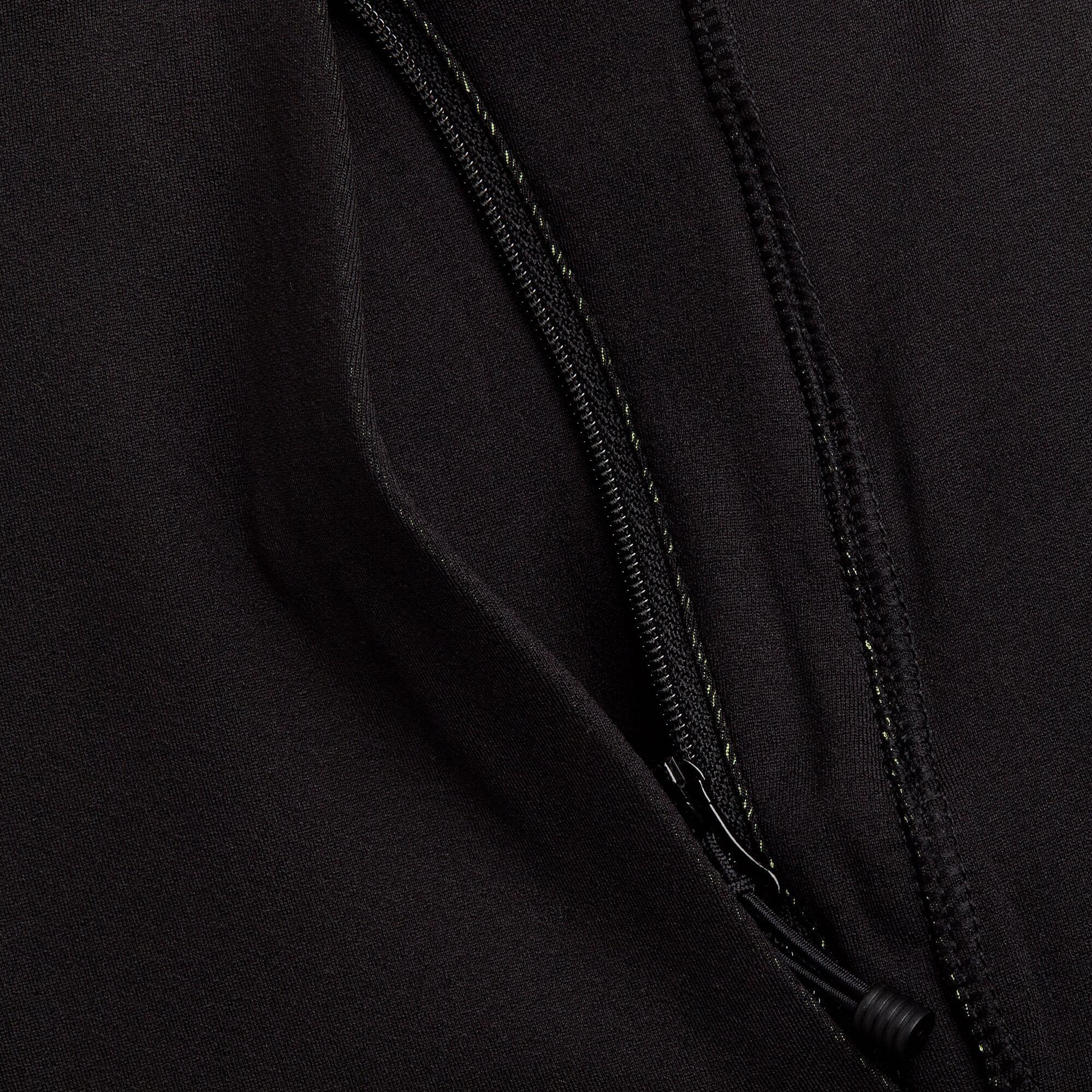 Lacoste Sport Siyah Sweatshirt