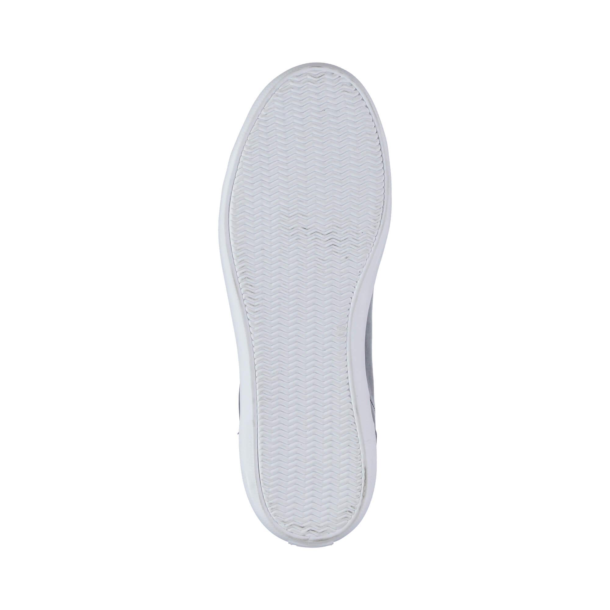 Lacoste Lerond BL Erkek Lacivert Spor Ayakkabı