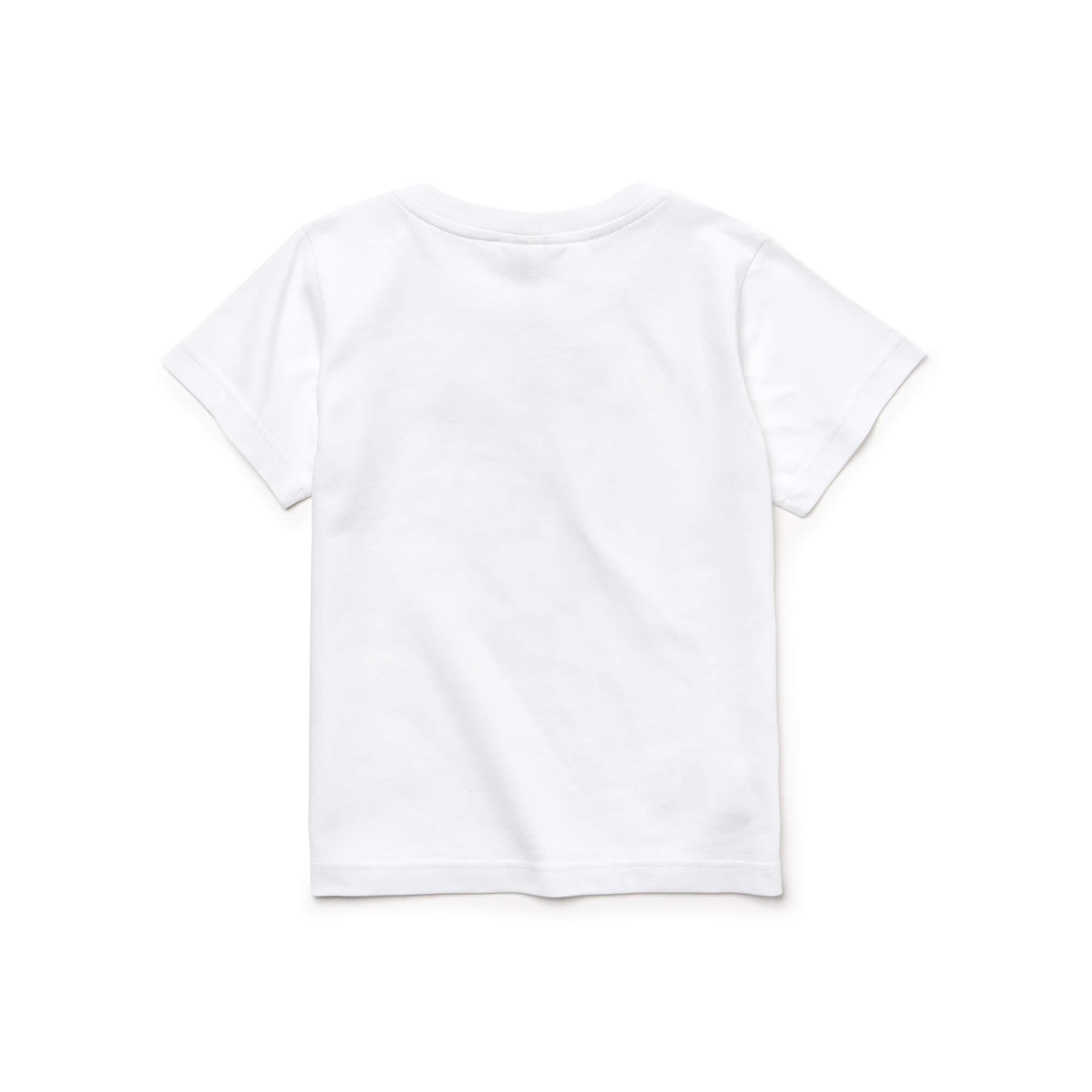 Lacoste Erkek Çocuk T-Shirt