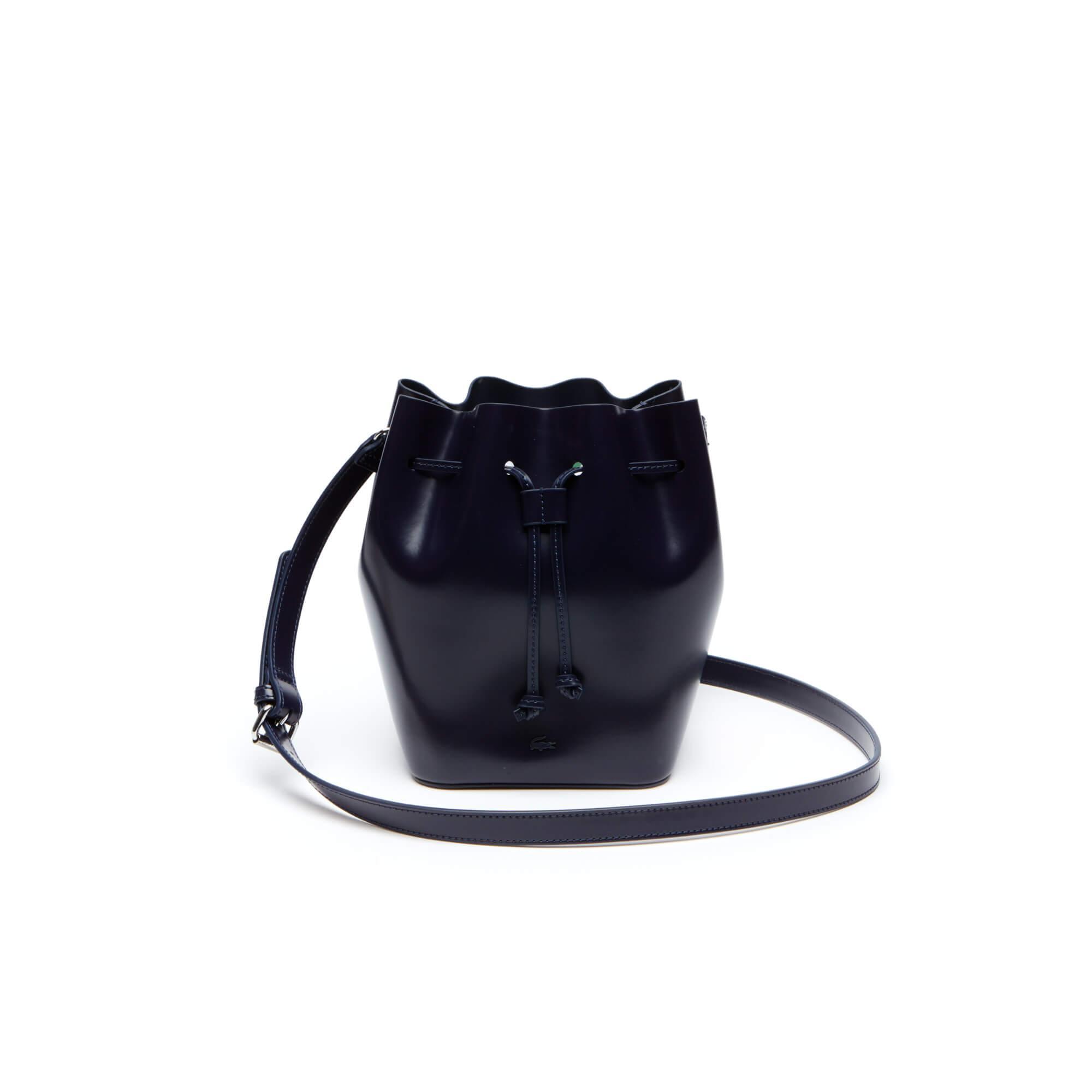 Lacoste Kadın Mini Golf Lacivert Çanta