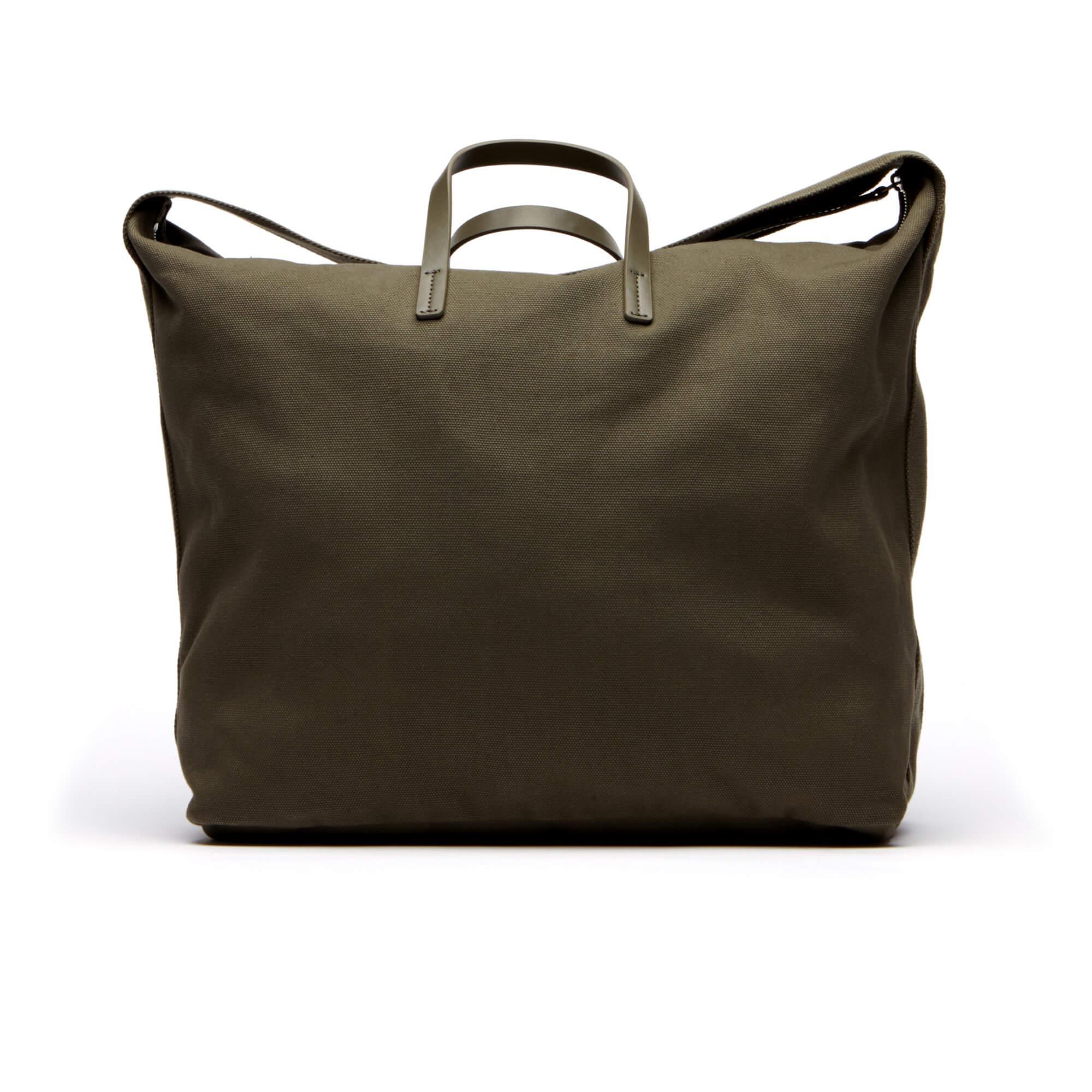 Lacoste Kadın Suzie Koyu Kahverengi Çanta