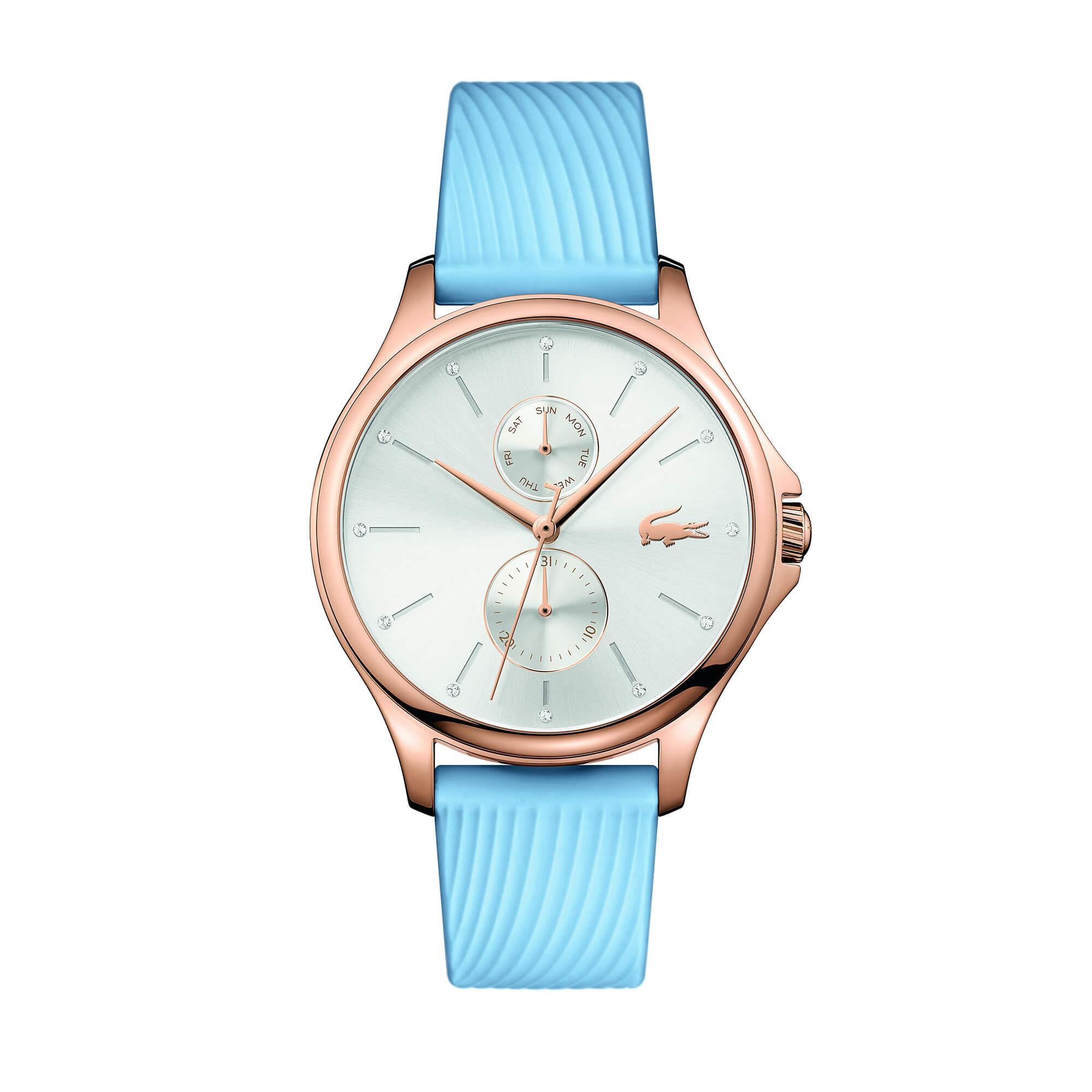 Lacoste Kadın Mavi Saat