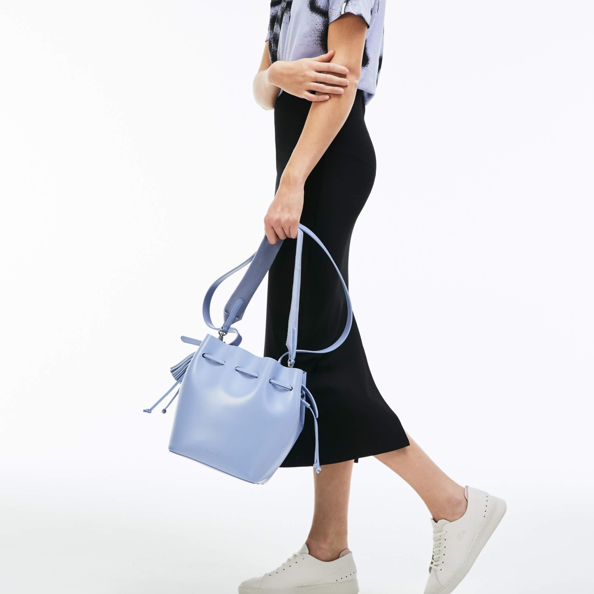 Lacoste Live Kadın Mavi Çanta