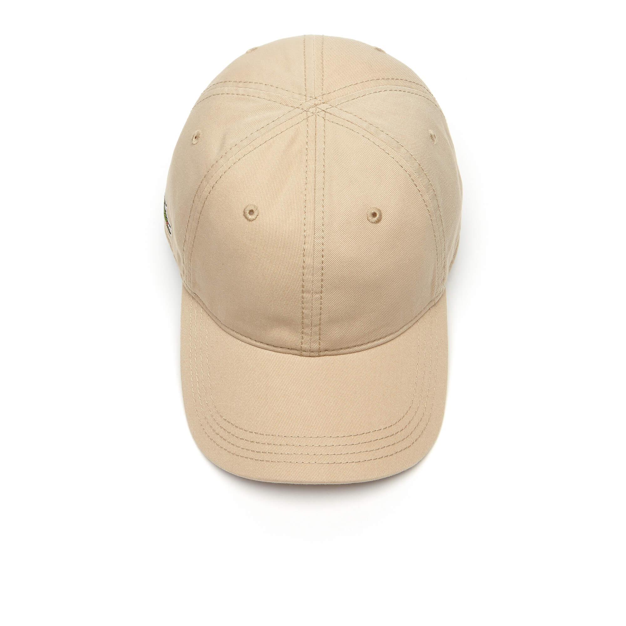 Lacoste Erkek Kahverengi Şapka