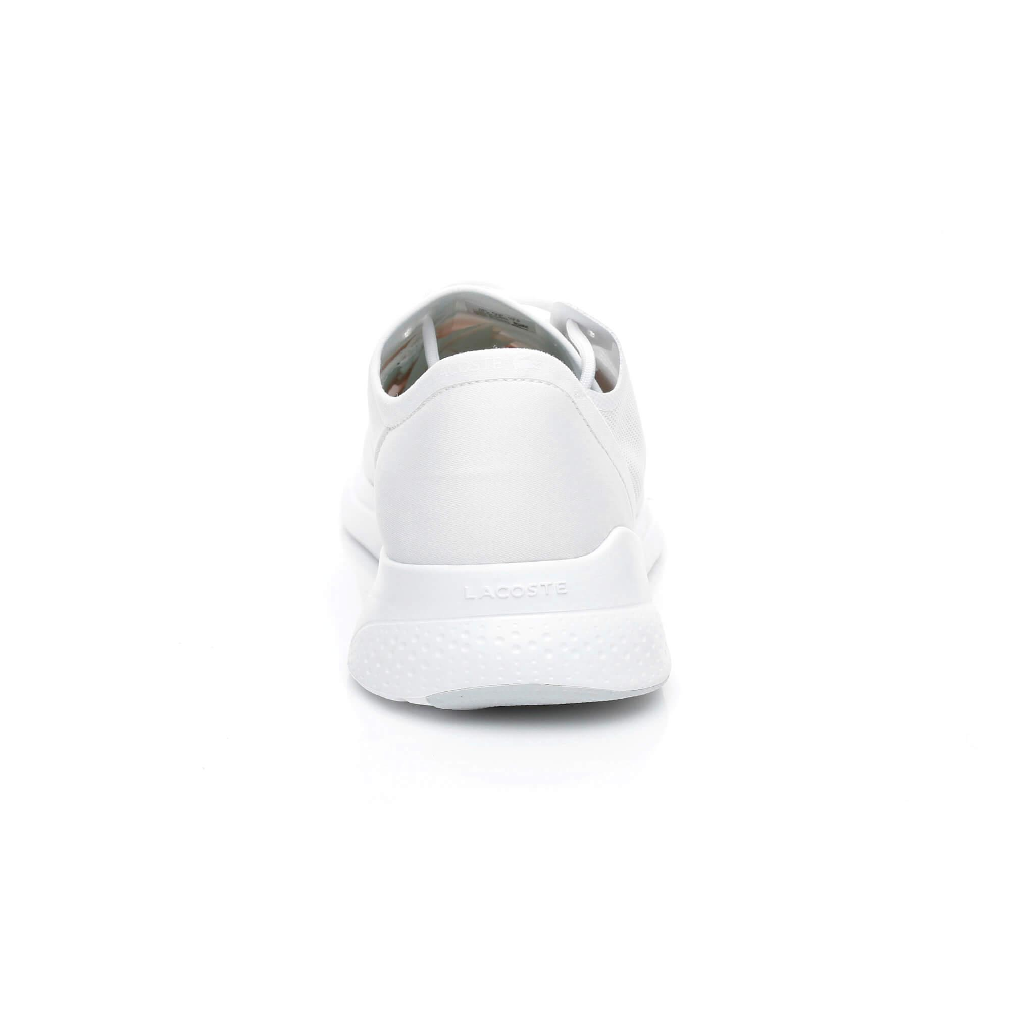 Lacoste LT Fit Erkek Beyaz Sneaker