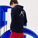 Lacoste Lacivert Novak Djokovic  Sweatshirt