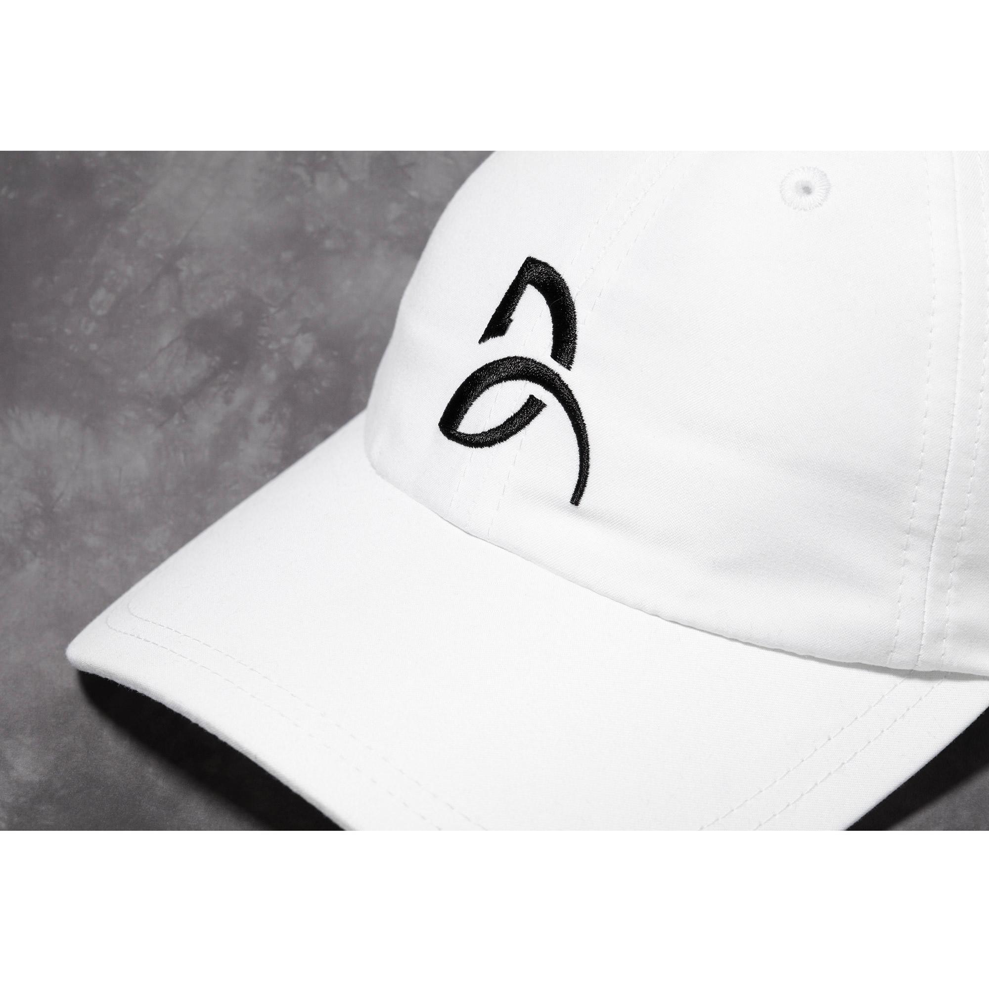 Lacoste Sport Beyaz Şapka