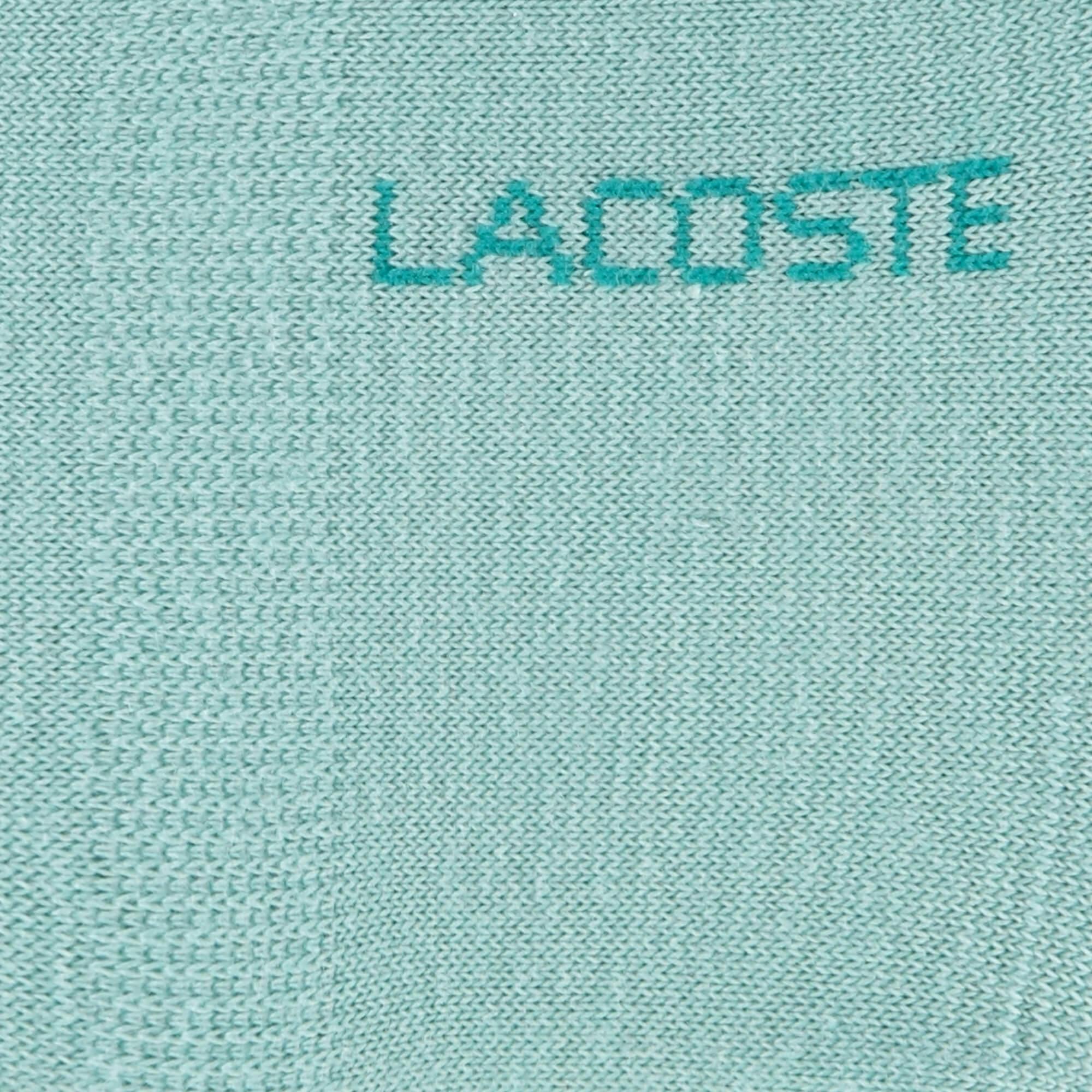 Lacoste Kadın Babet Çorap