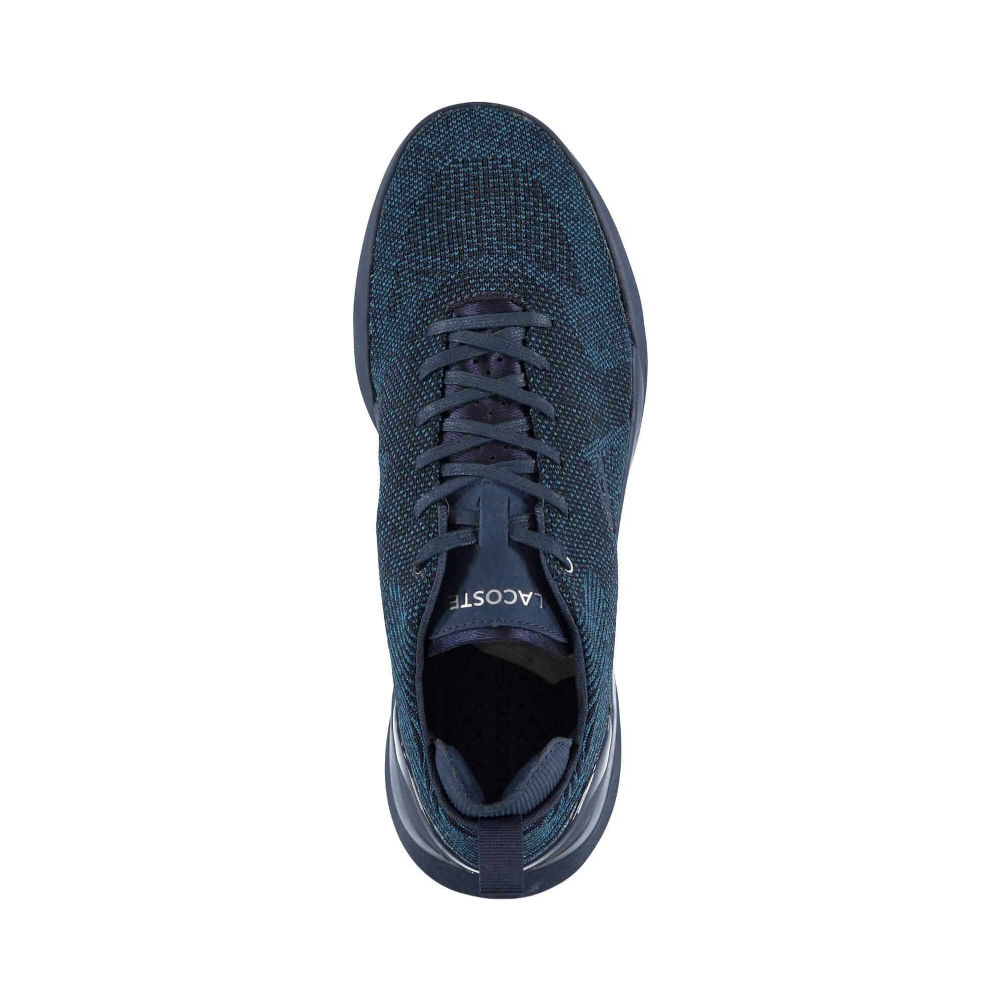 Lacoste Erkek Lt Dual Elite 318 1 Lacivert Spor Ayakkabı