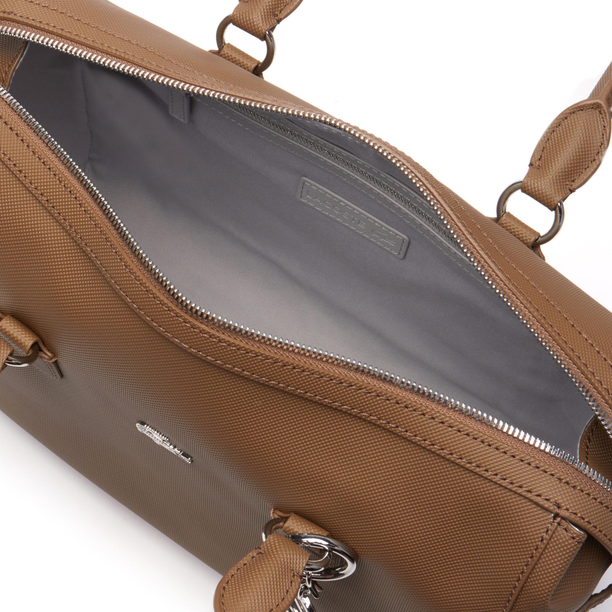 Lacoste Kadın Kahverengi Çanta