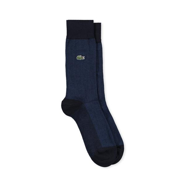 Lacoste Unisex Çorap