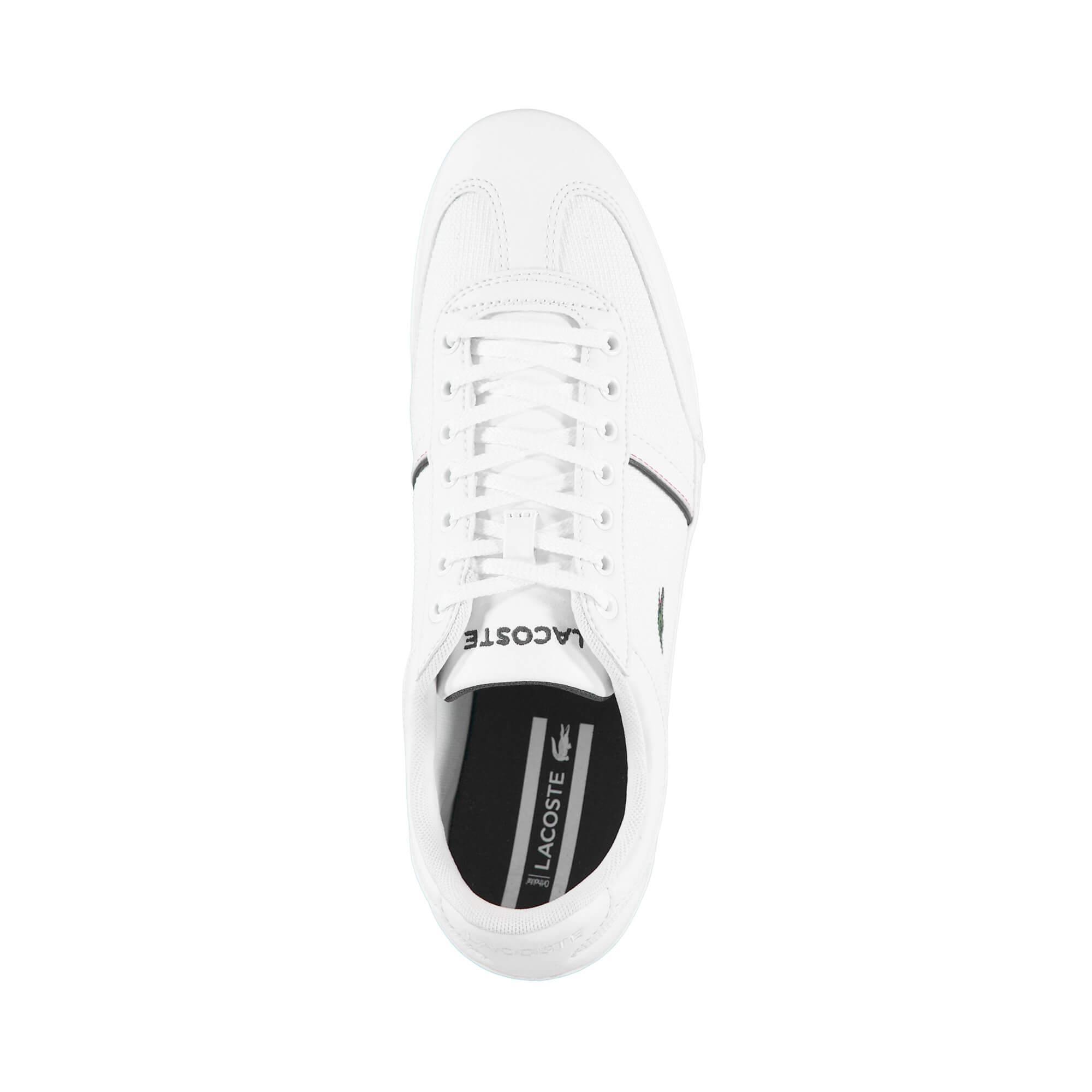 Lacoste Erkek Mısano Sport 318 1 Beyaz Casual Ayakkabı