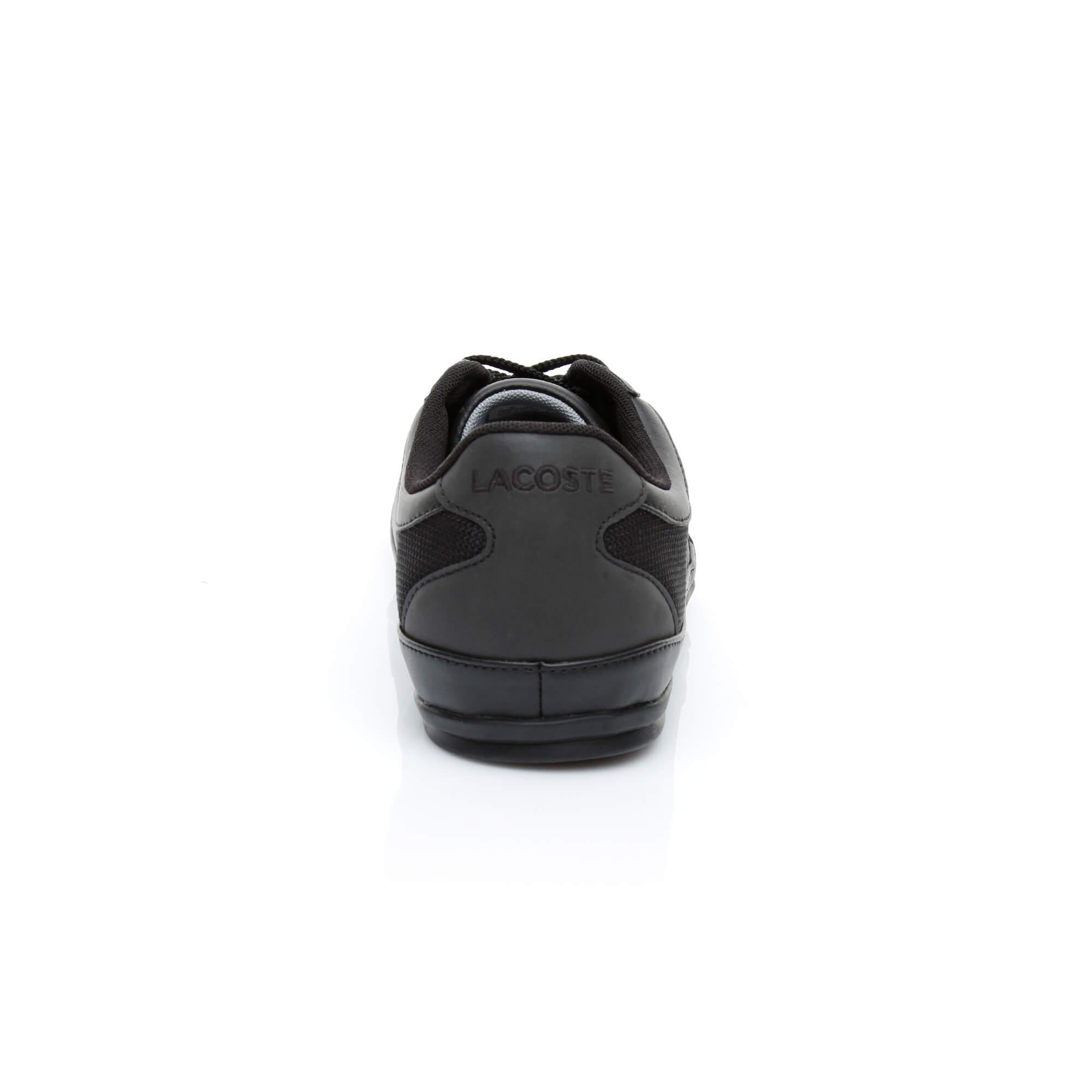 Lacoste Erkek Mısano Sport 318 1 Siyah Casual Ayakkabı