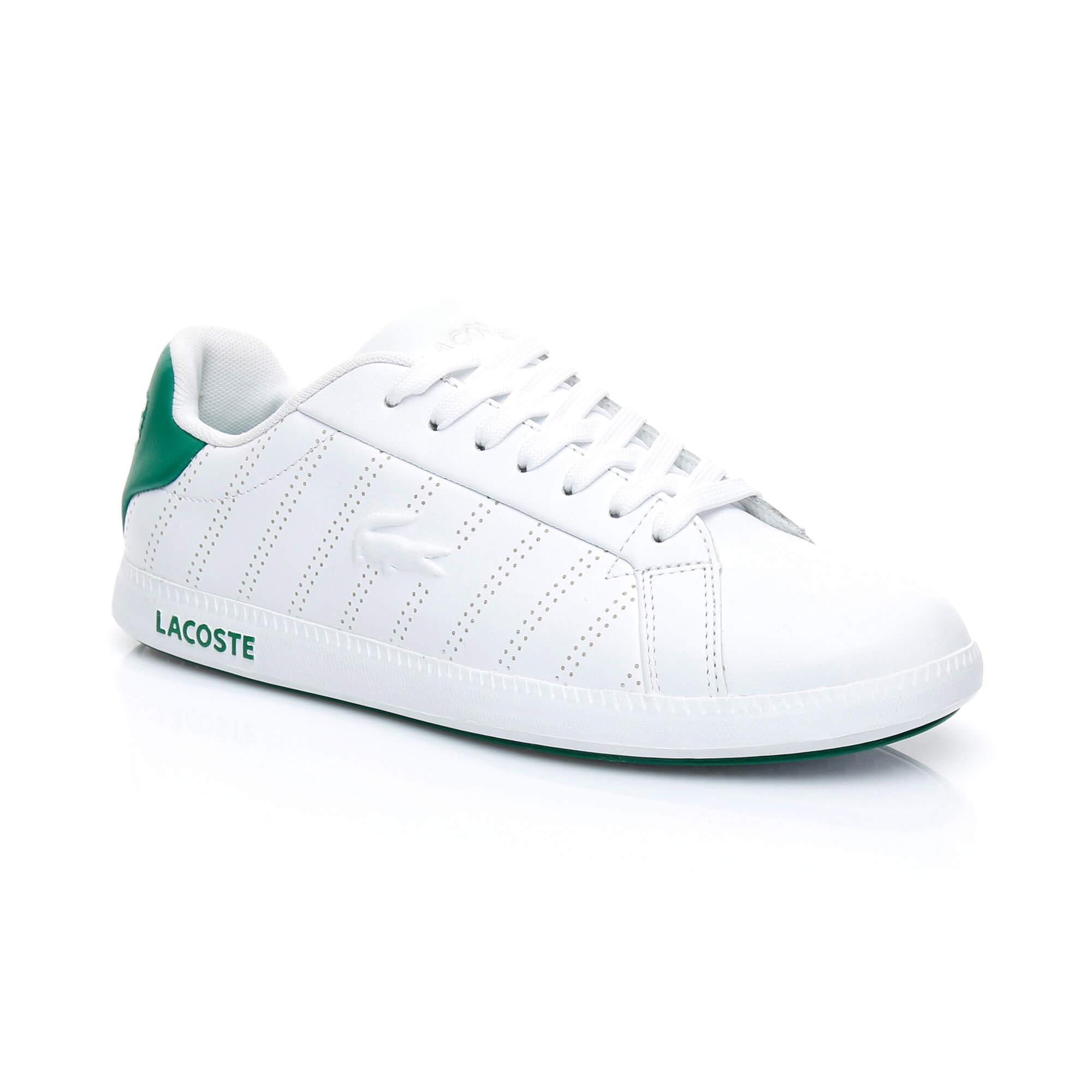 Lacoste Kadın Graduate 318 1 Sneaker