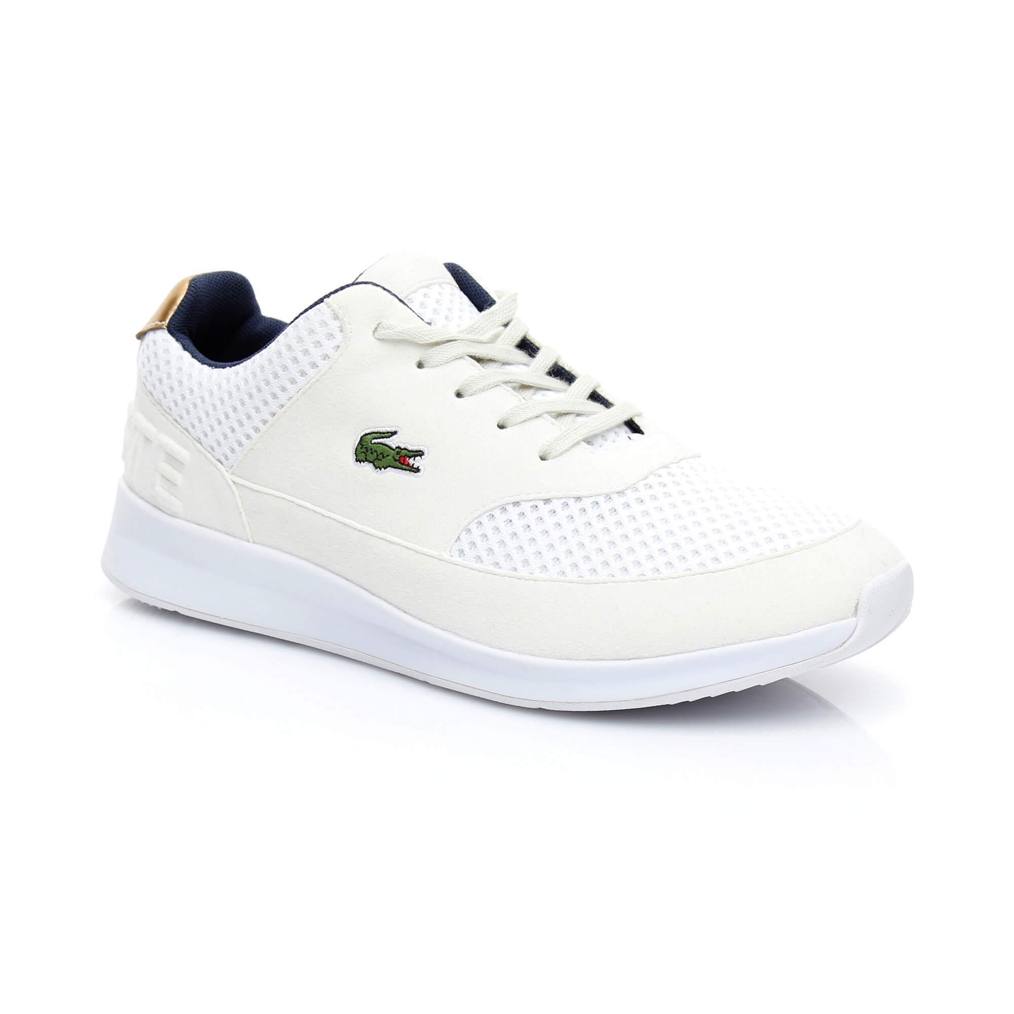 Lacoste Kadın Chaumont 318 2 Beyaz Sneaker